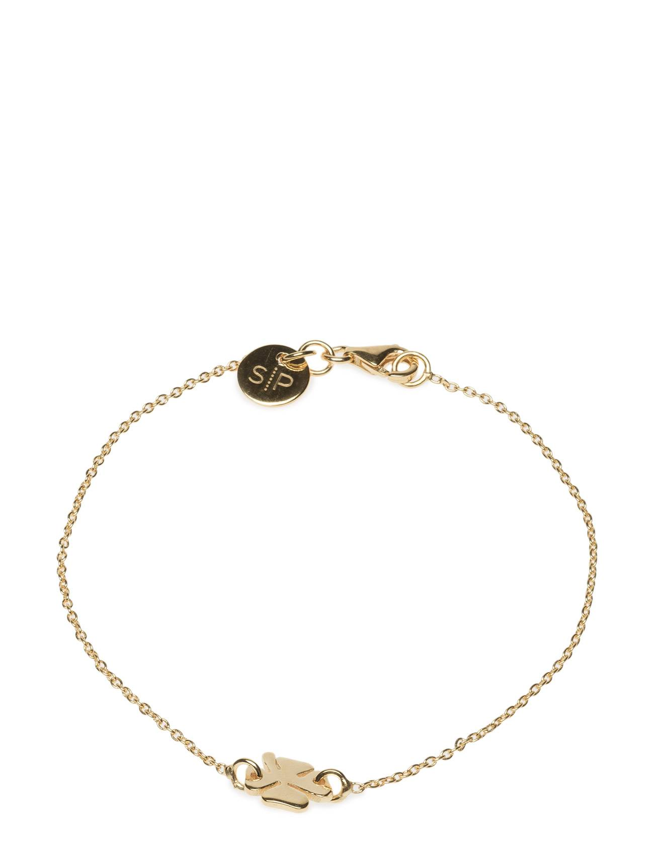 Syster P Bring Me Luck Bracelet Gold