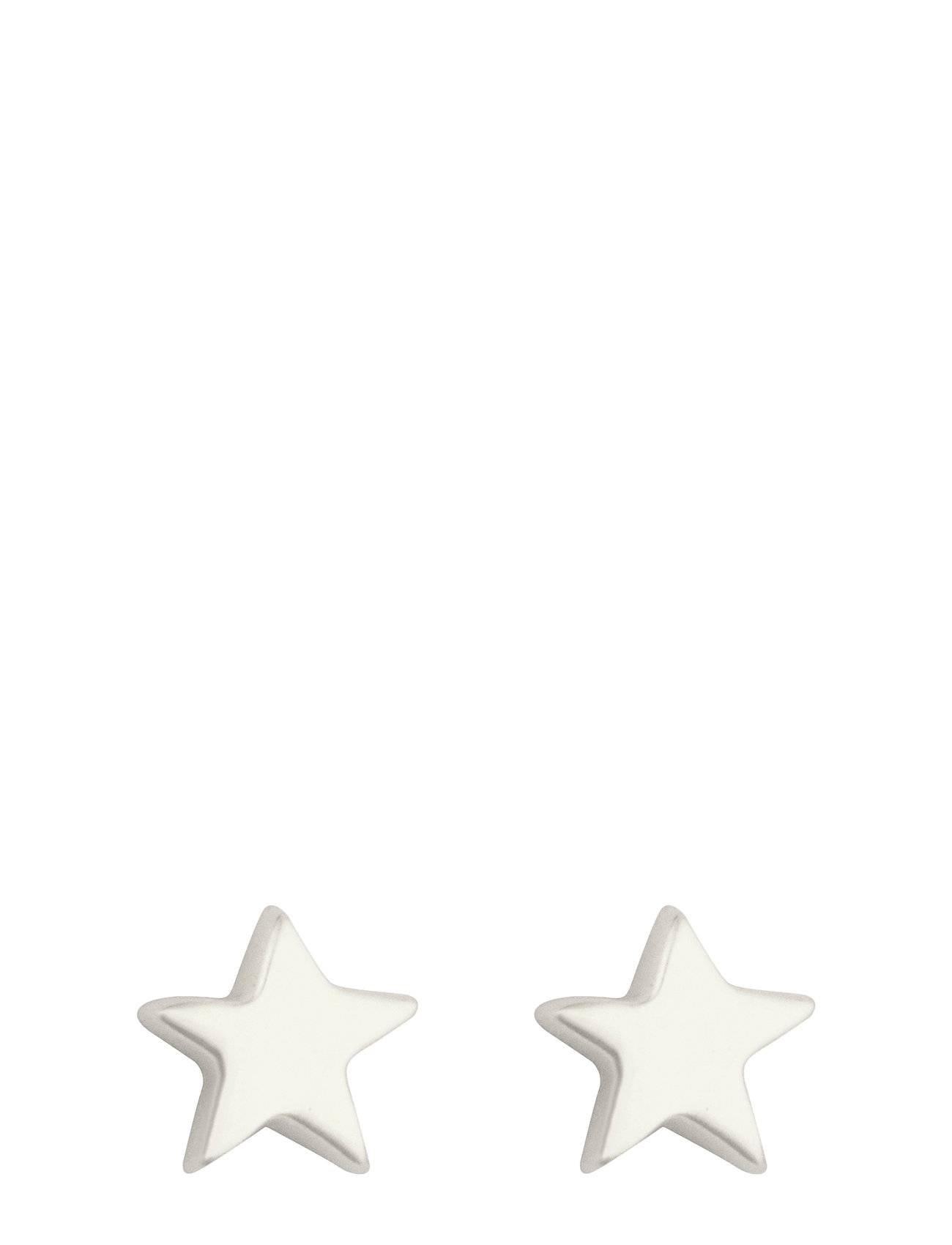 Syster P Sparkle Star Earrings