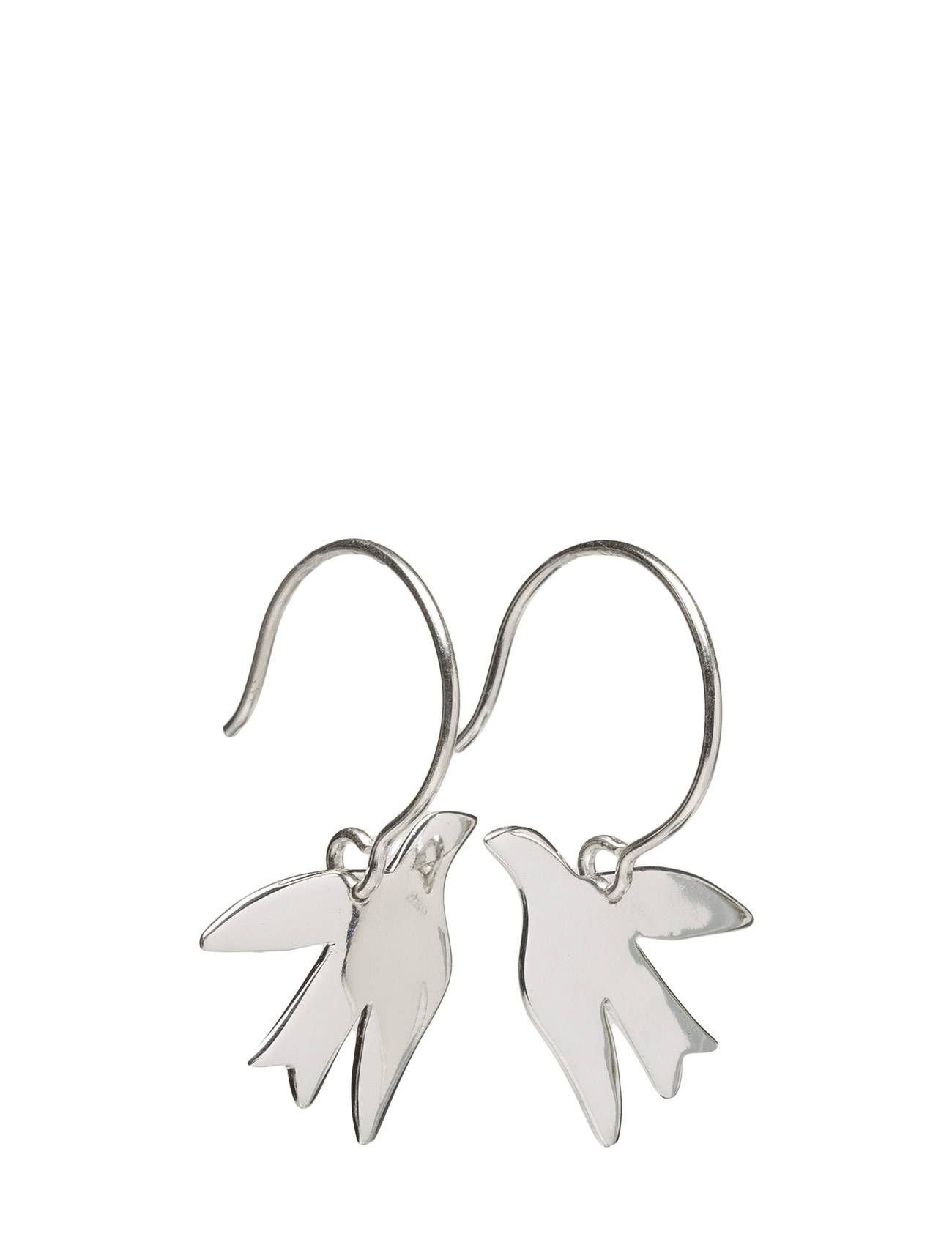 Syster P Bridy Earrings Silver