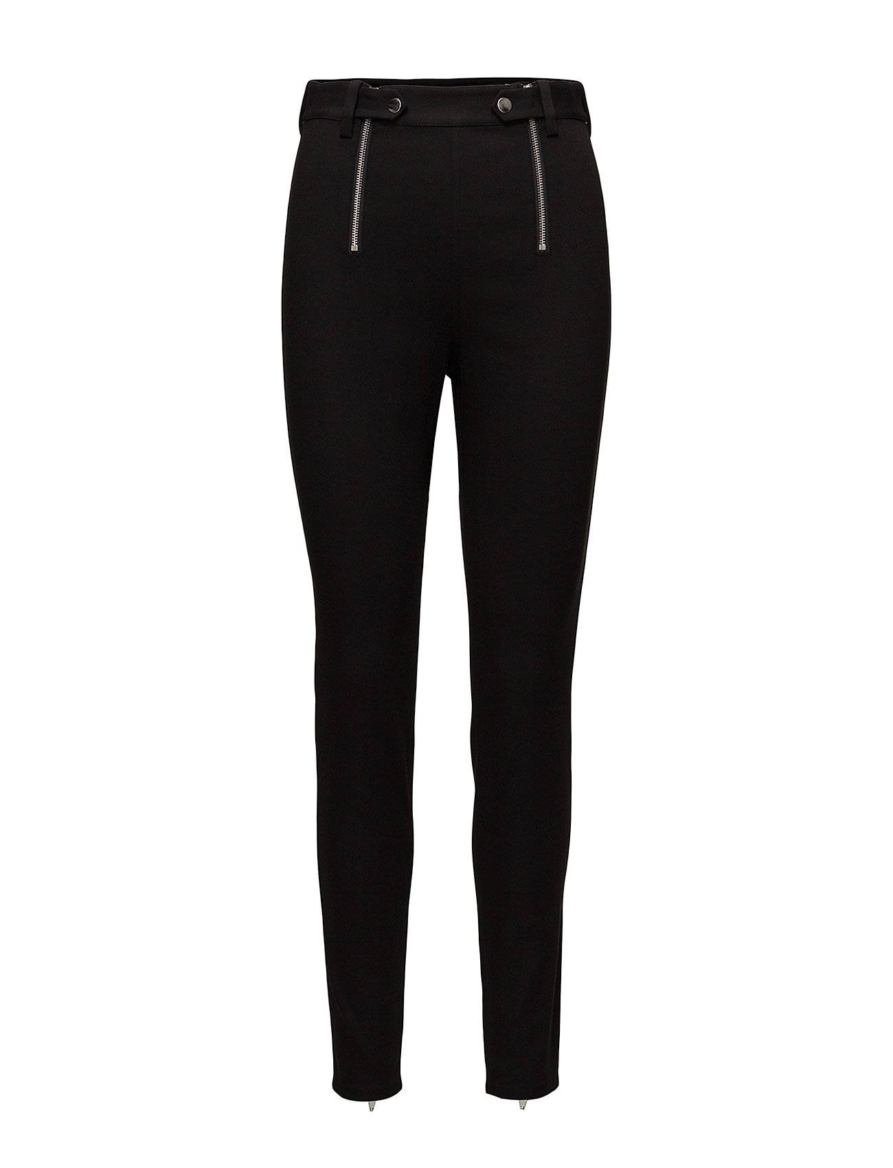 T by Alexander Wang Panelled Bodycon Pants