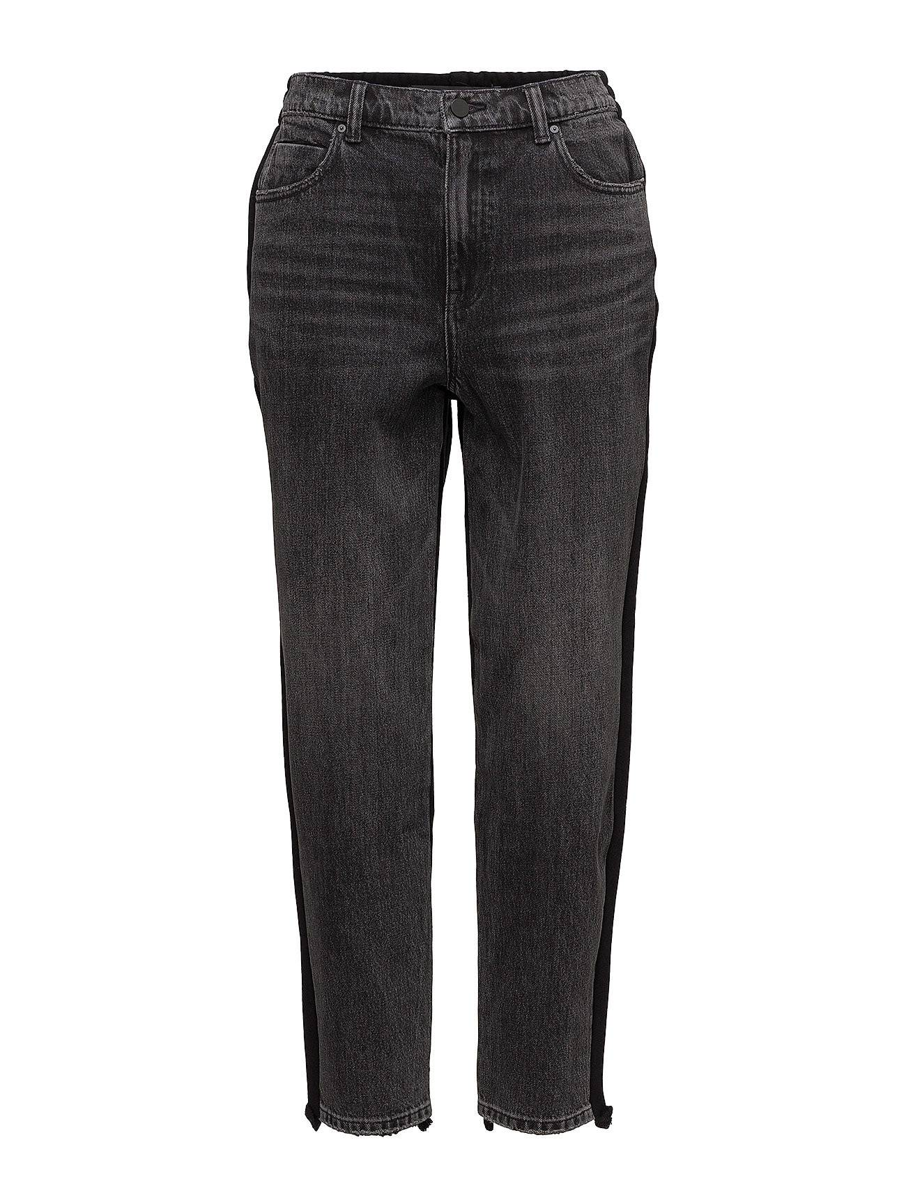 T by Alexander Wang Ride Clash Grey Aged/Black Terry