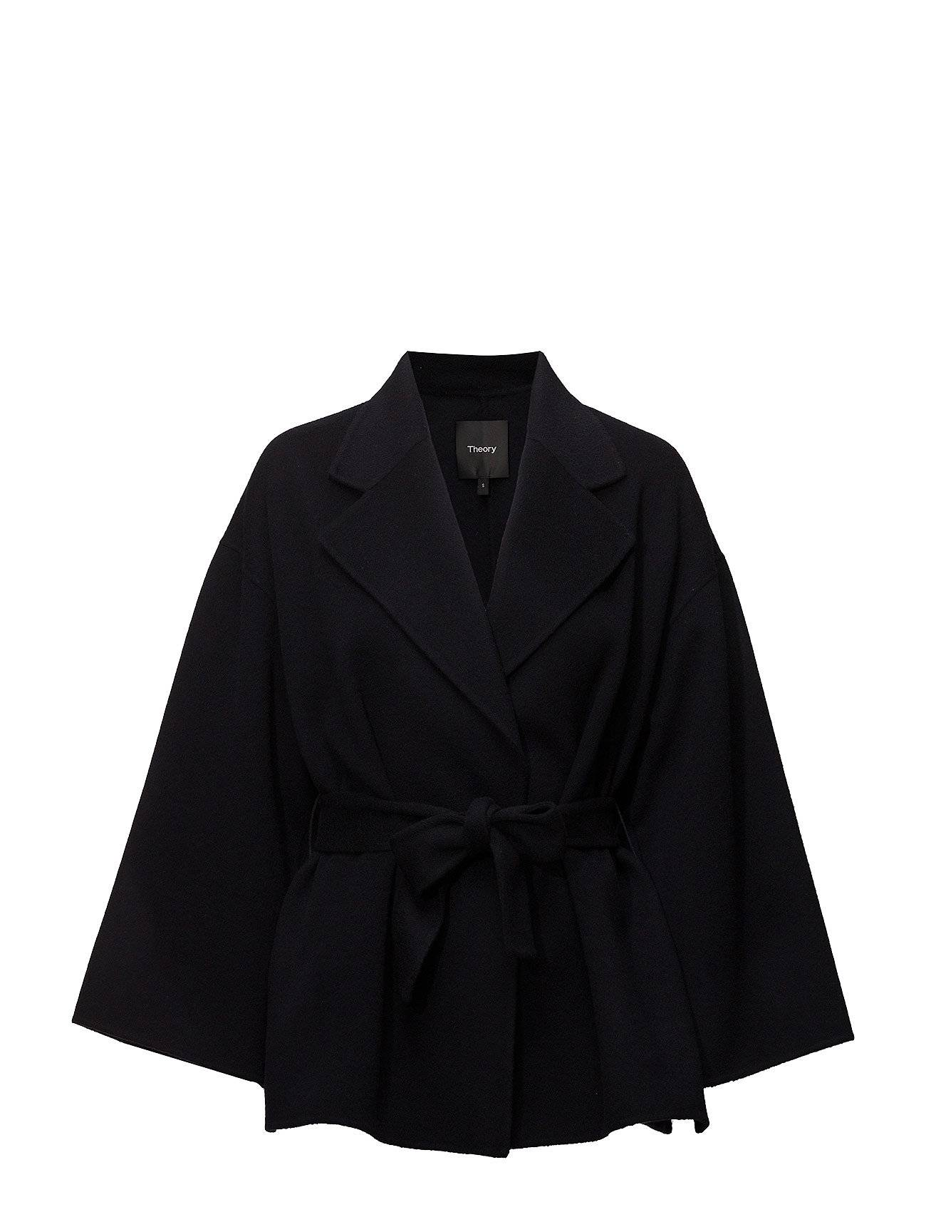 Theory Robe Jkt Df.New Divi