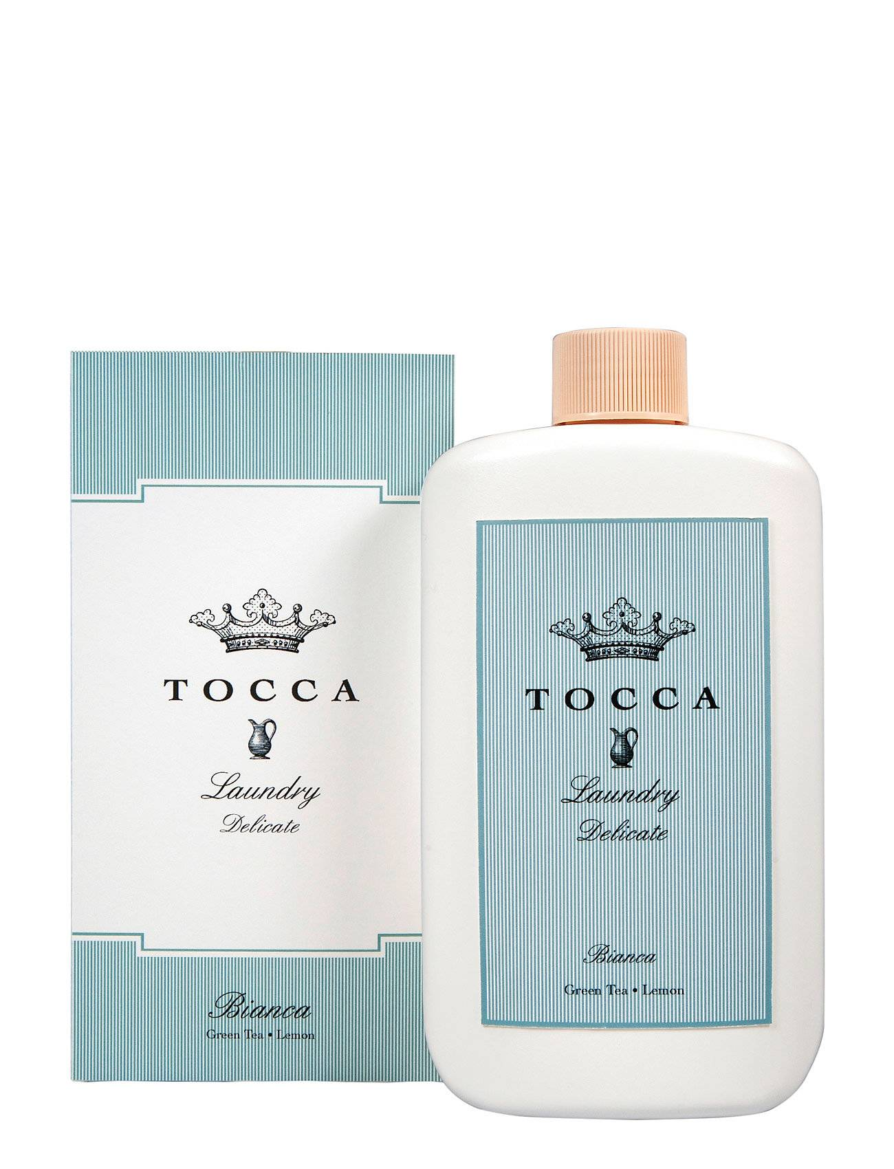 Tocca Laundry Delicate Bianca