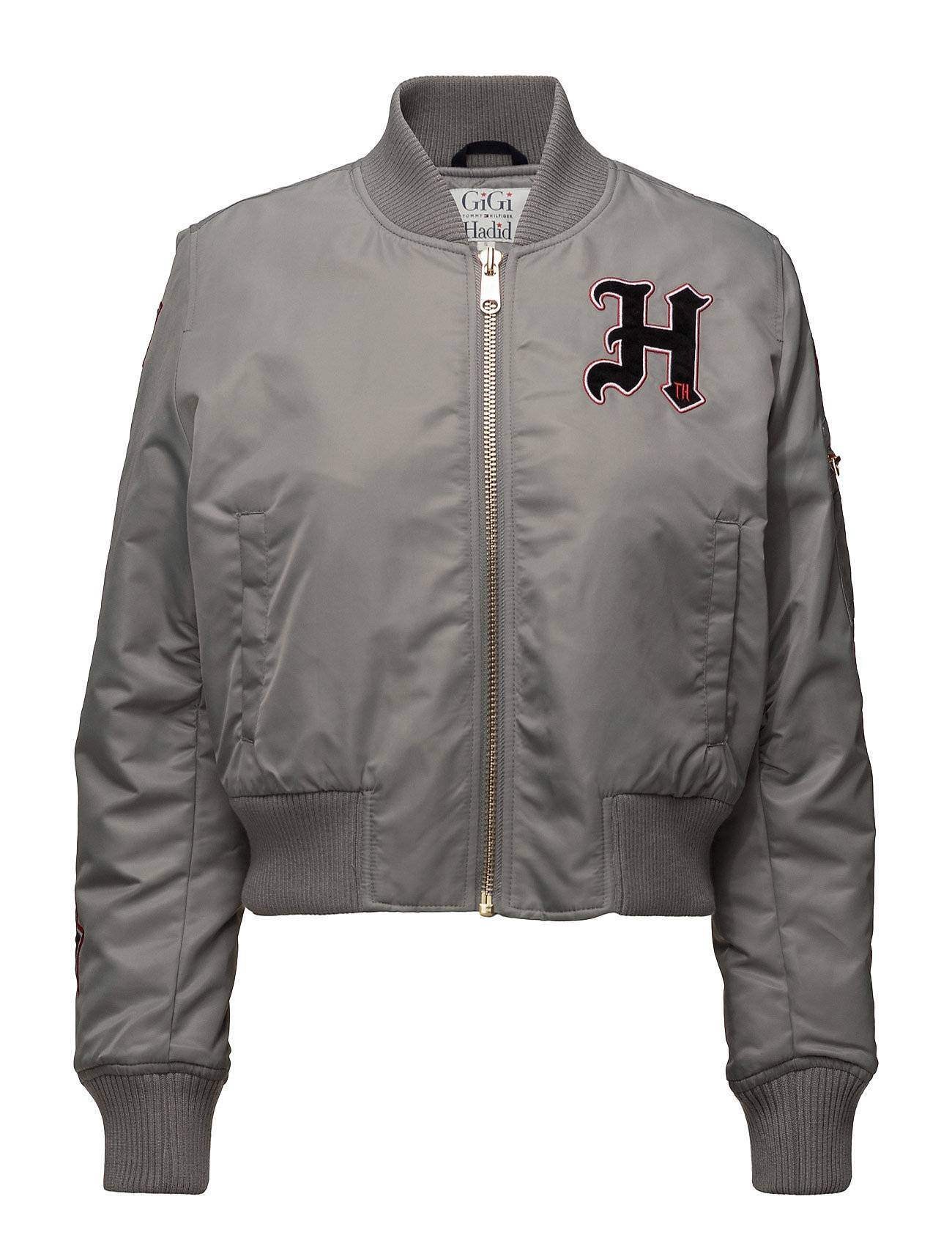 Tommy Hilfiger Gigi Hadid Thermore Bomber