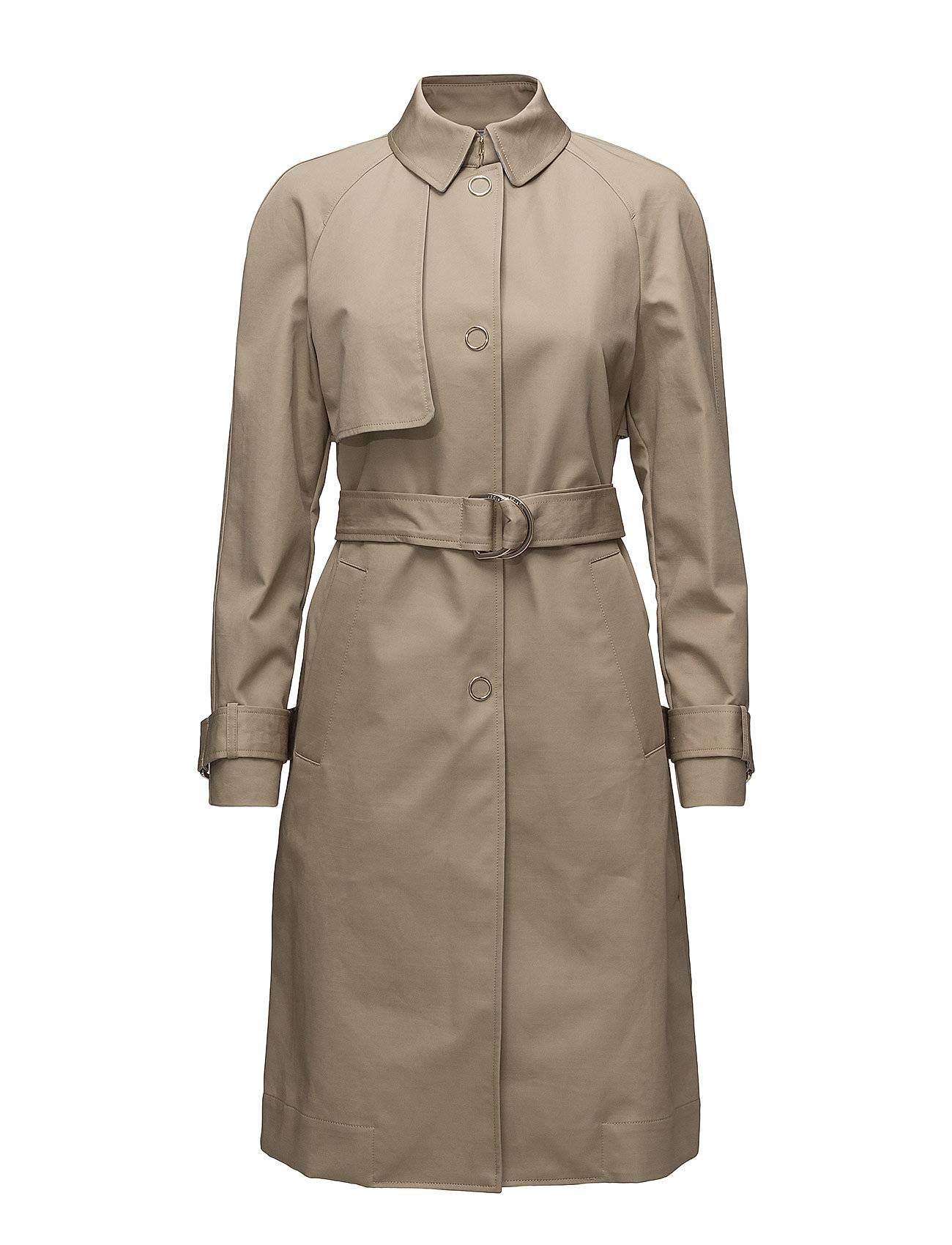 Tommy Hilfiger Irving Bonded Trench