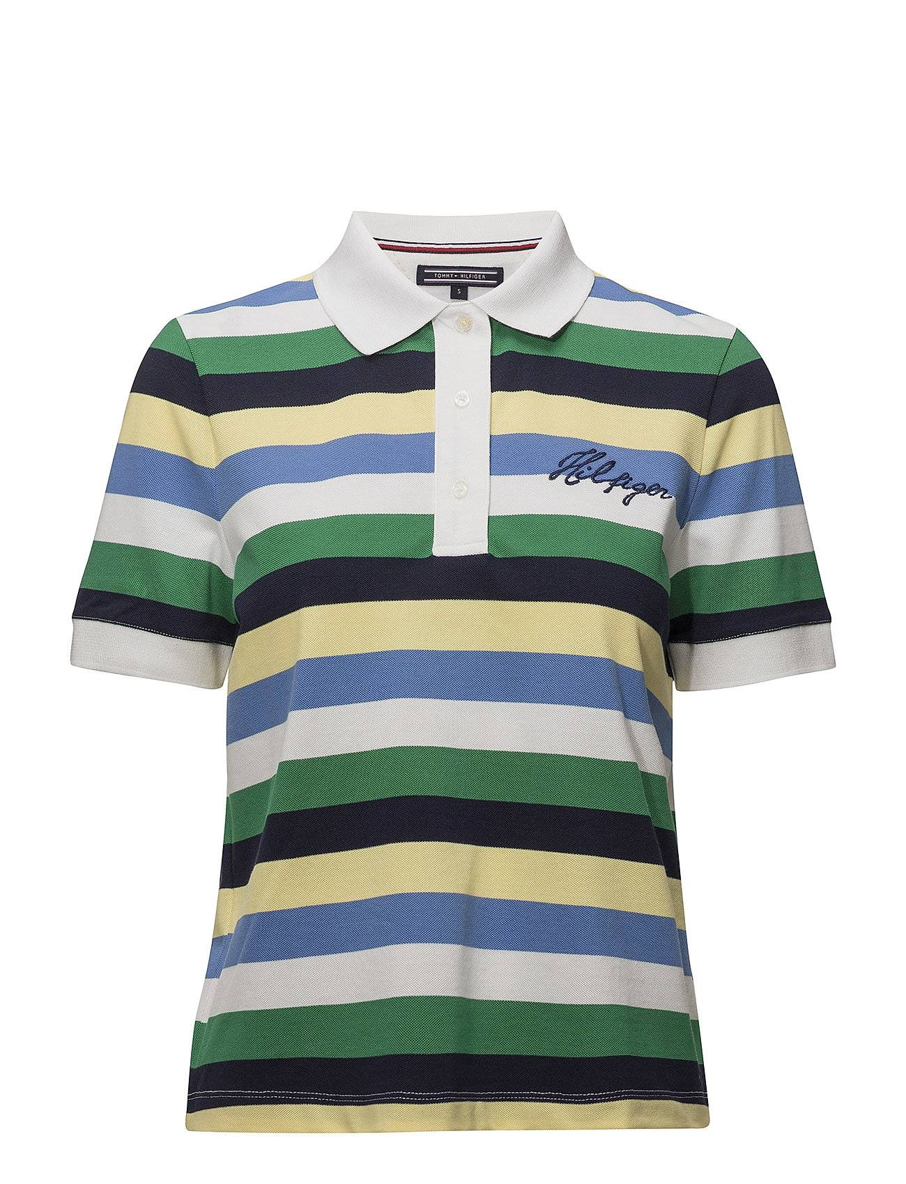 Tommy Hilfiger Carpa Stp Polo