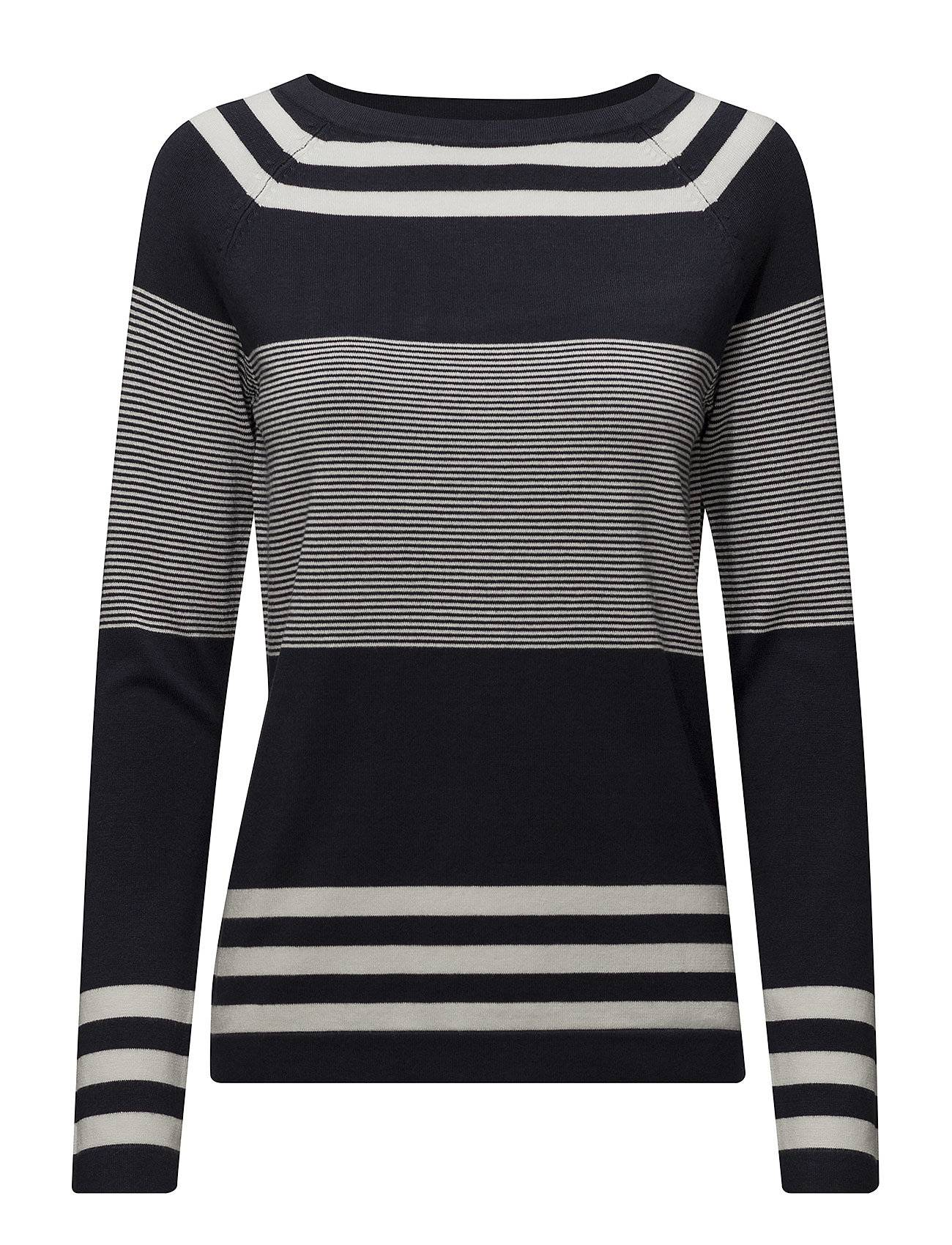 Betty Barclay Knitted Pullover Short 1/1 Sle