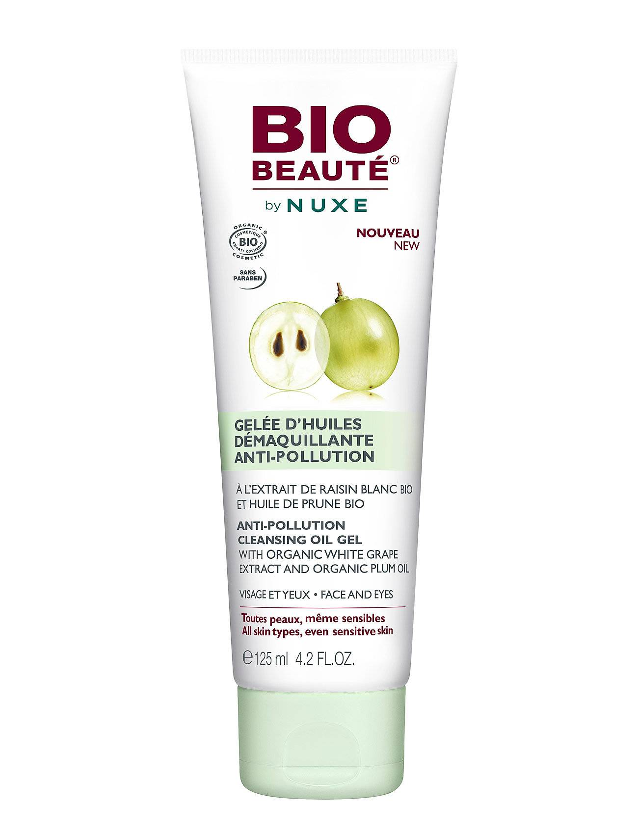 Bio-Beauté by NUXE Bb Cleansing Oil