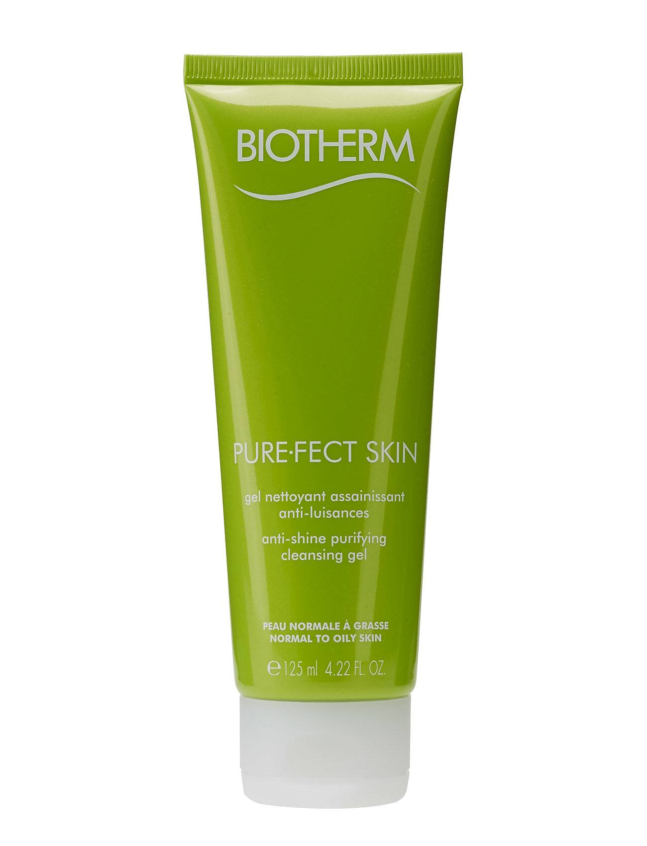 Biotherm Pure-Fect Skin Cleanser 125 Ml