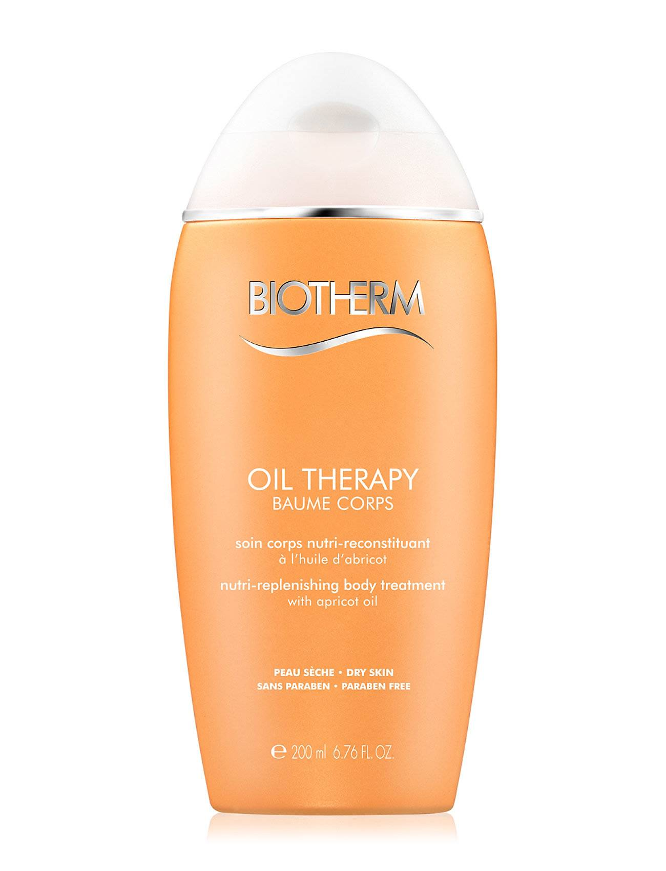 Biotherm Baume Corps Bodylotion 200 Ml