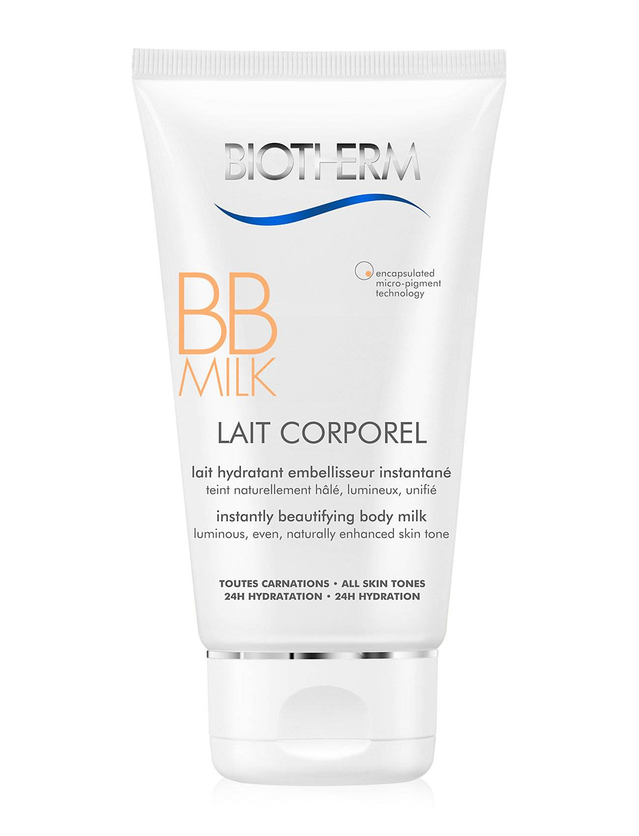 Biotherm Lait Corporel Bb Body 150 Ml