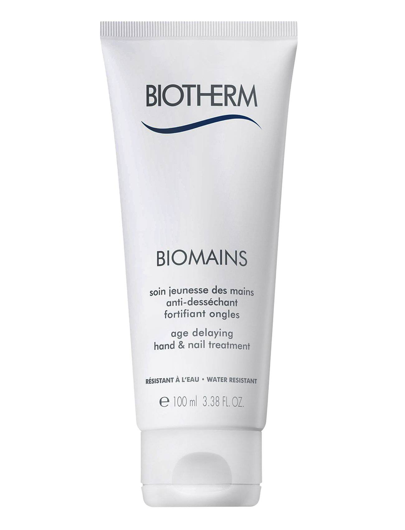 Biotherm Biomains - Hand Lotion 100 Ml