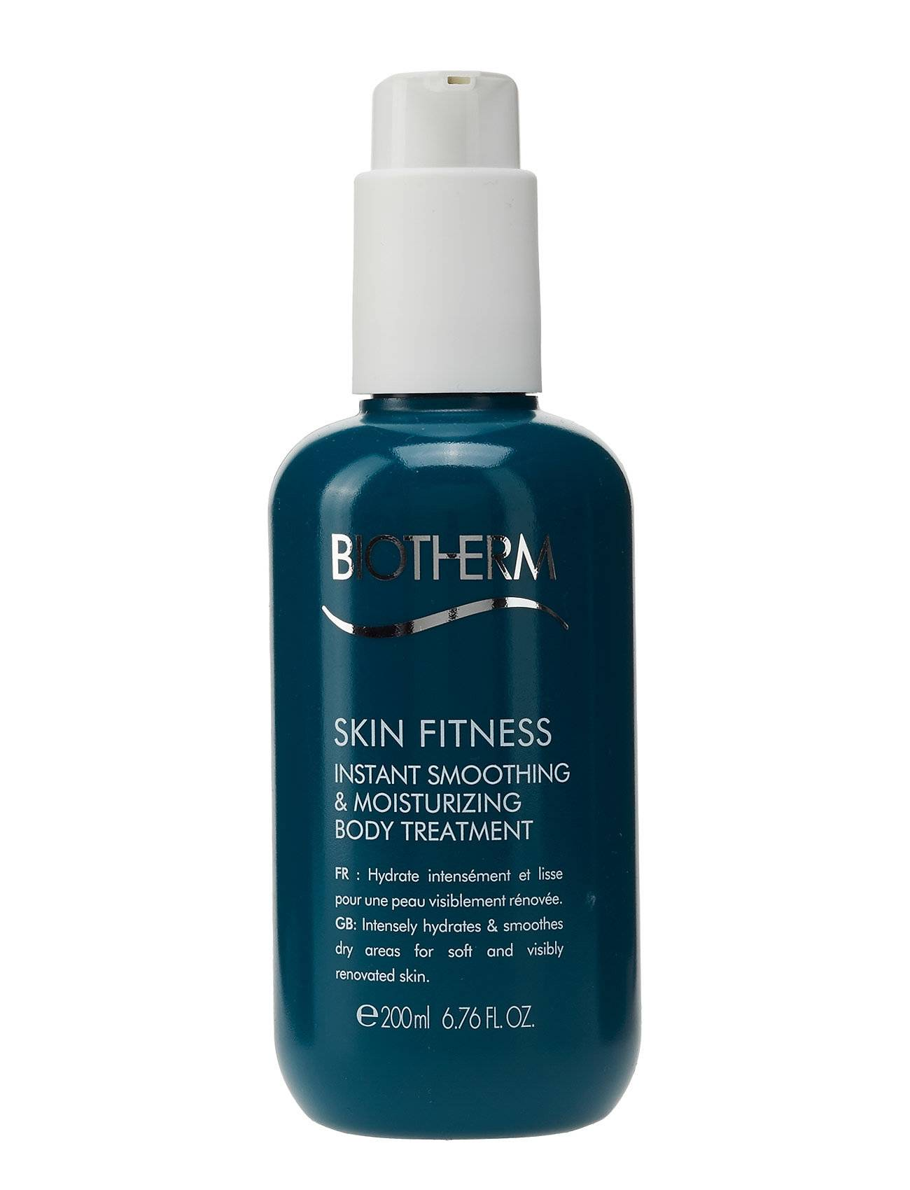 Biotherm Skin Fitness Body Serum 200 Ml