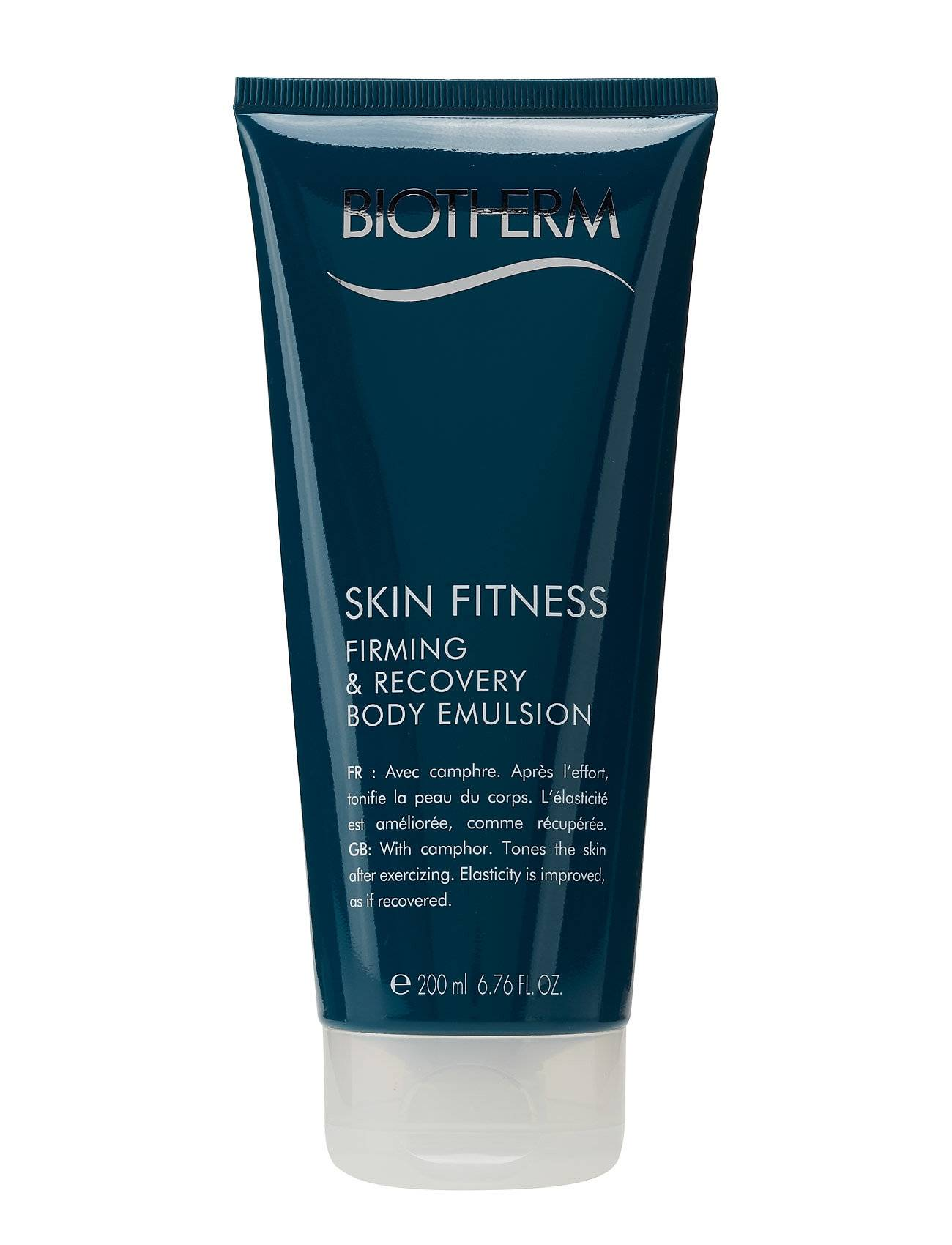 Biotherm Skin Fit Firming Body Recovery Emulsion 200 Ml