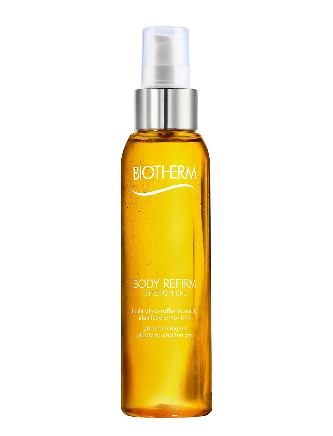 Biotherm Body Resculpt Stretch Oil 125 Ml