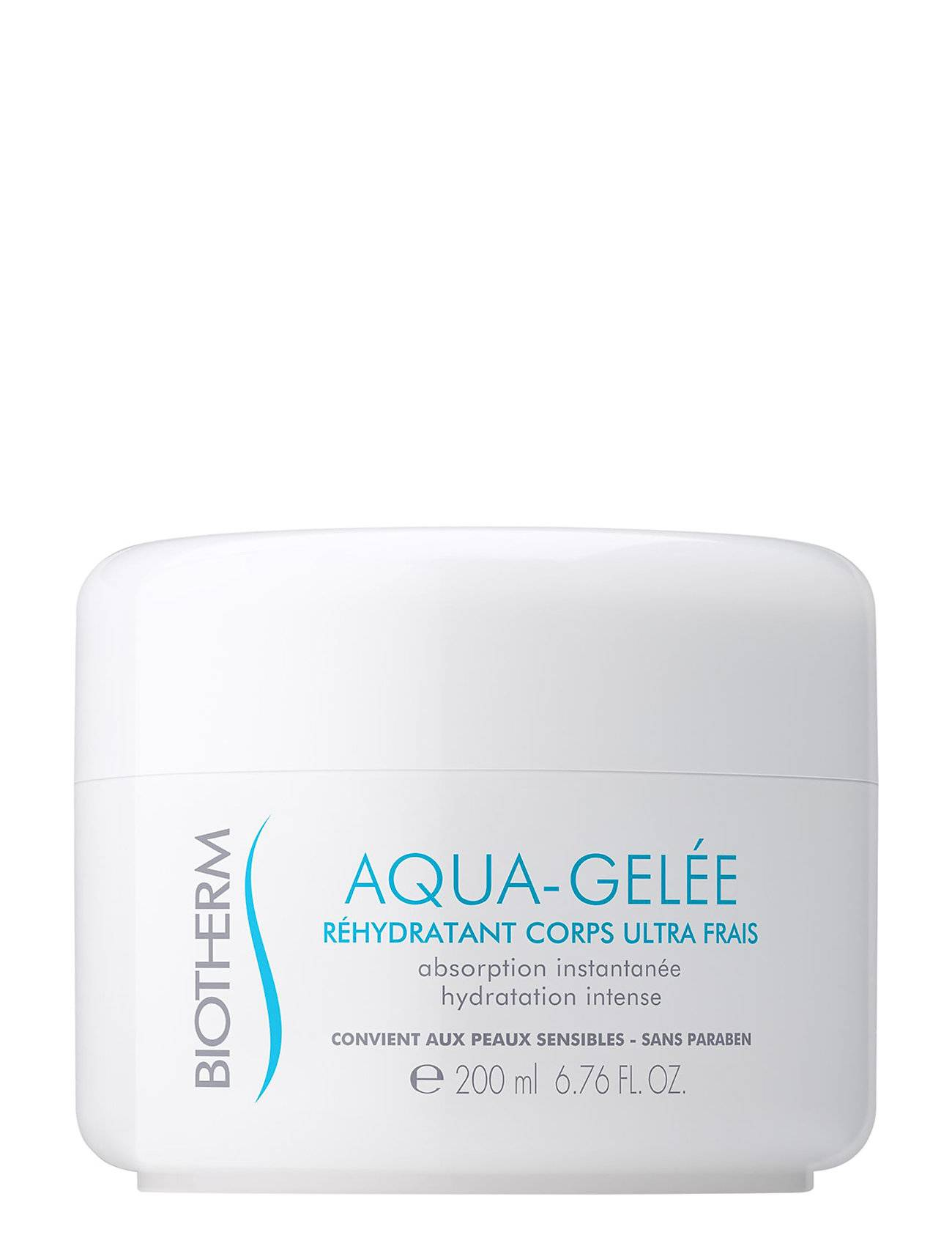 Biotherm Aqua GeléE Body Gel 200 Ml