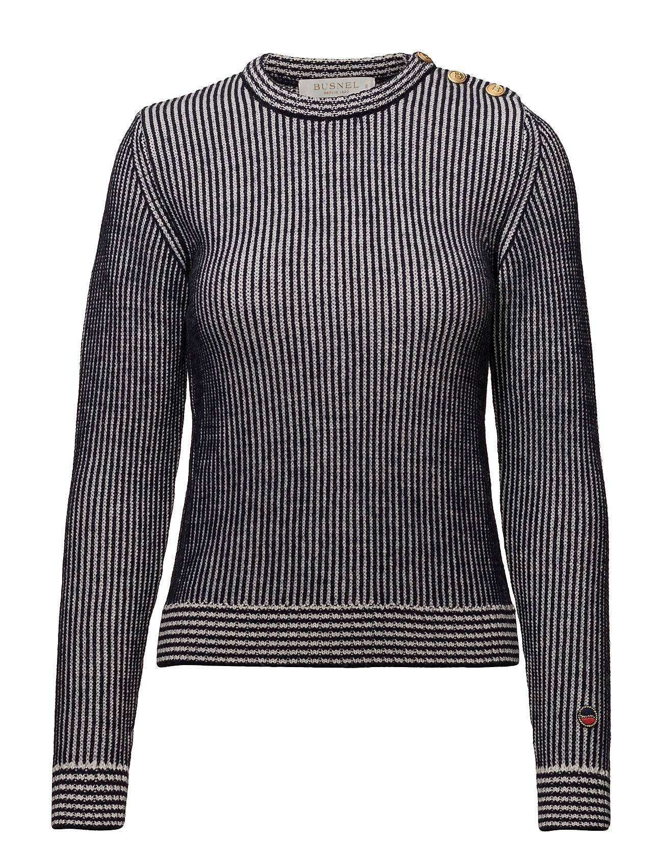 BUSNEL Cherbourg Sweater
