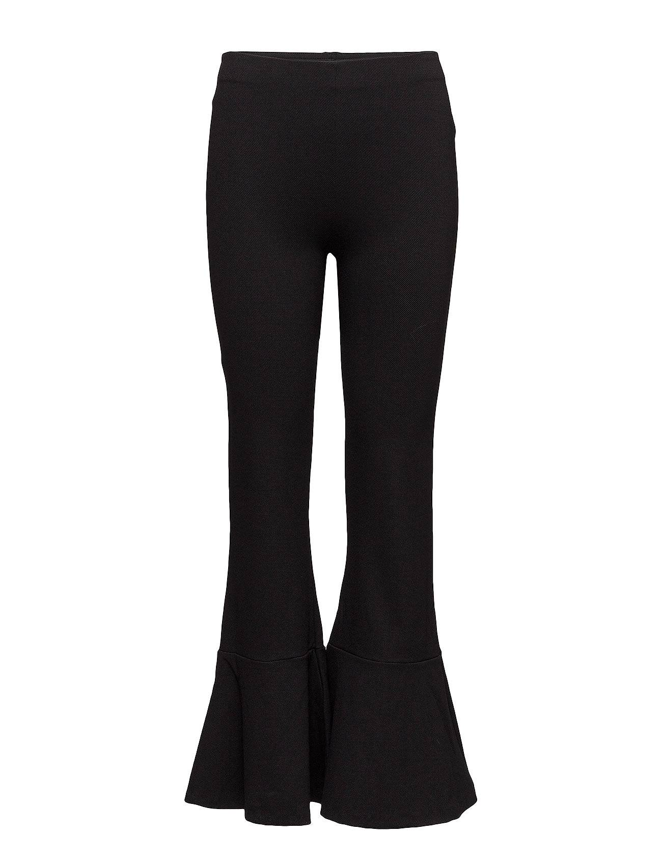 by Ti Mo Super Flared Trousers