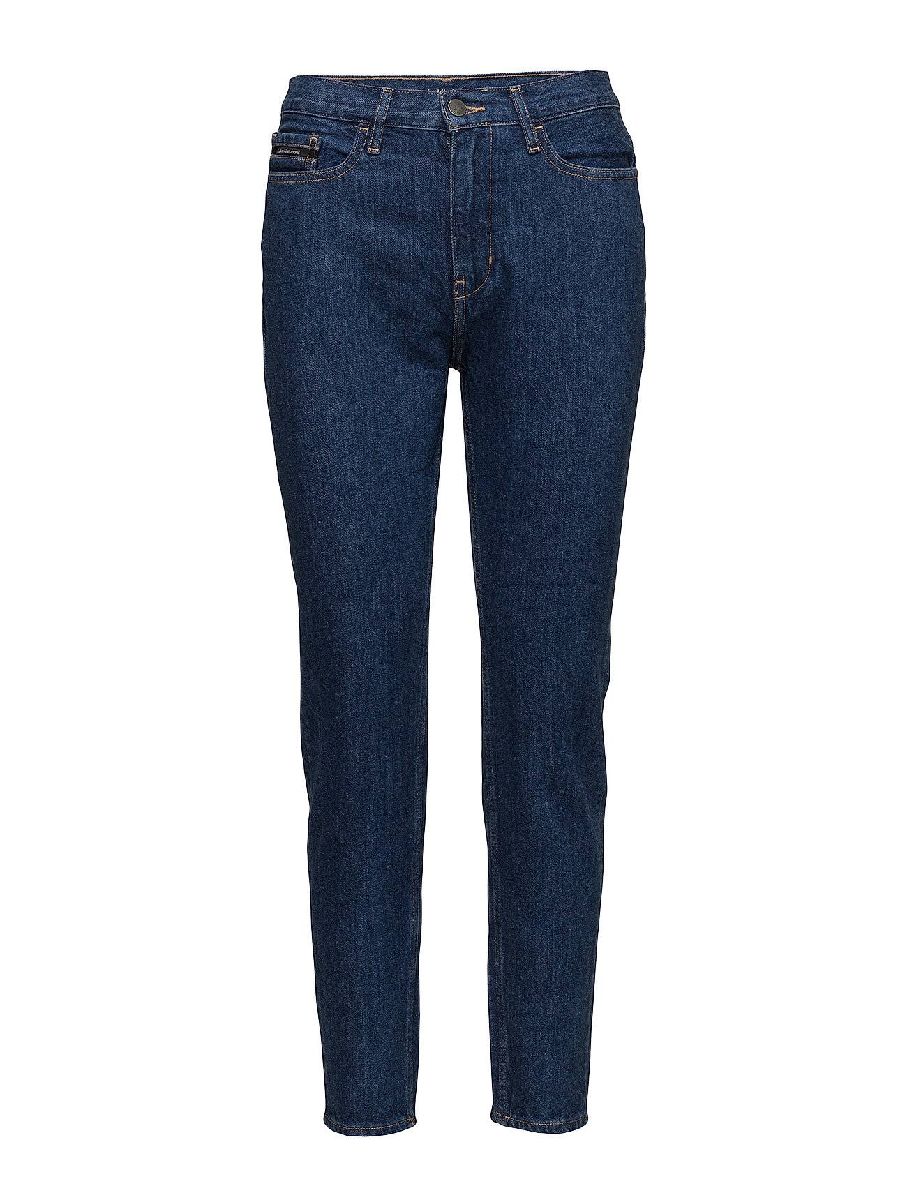 Calvin Hr Slim - Brook Blue