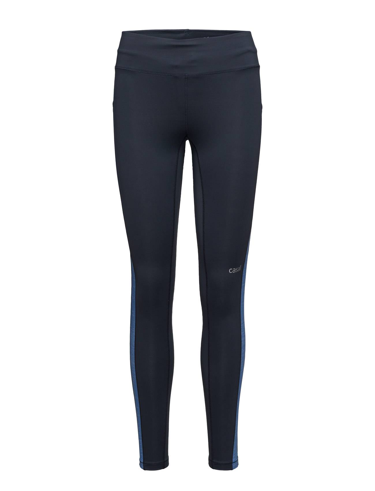 Casall Structured Panel Tights