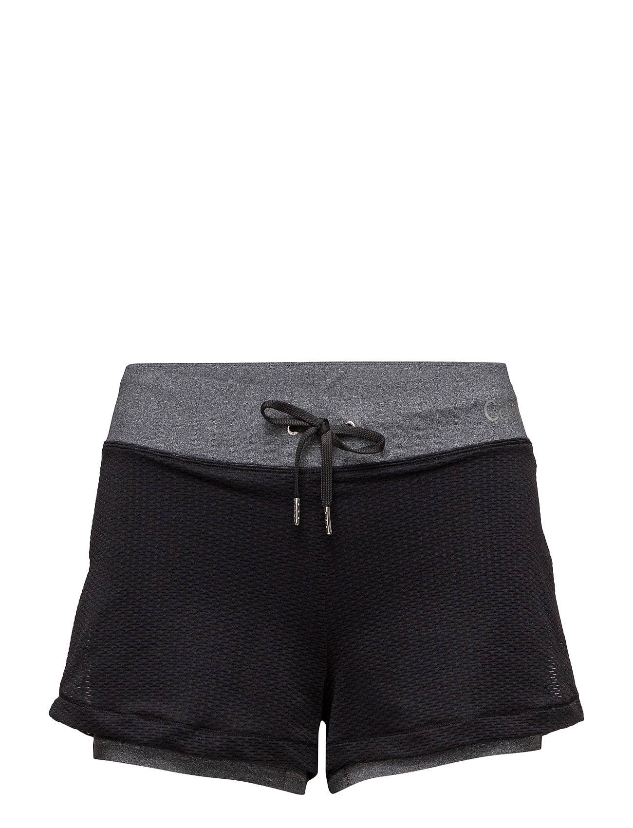 Casall Two-In-One Shorts