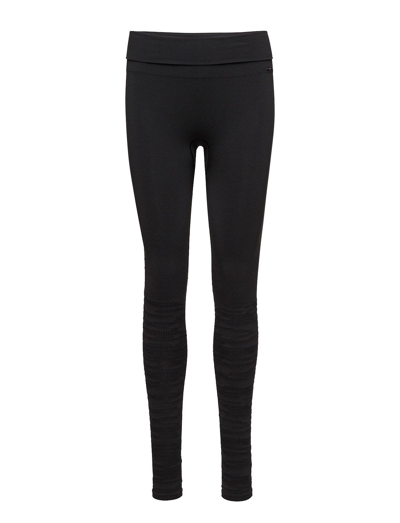 Casall Knitted Brushed Tights