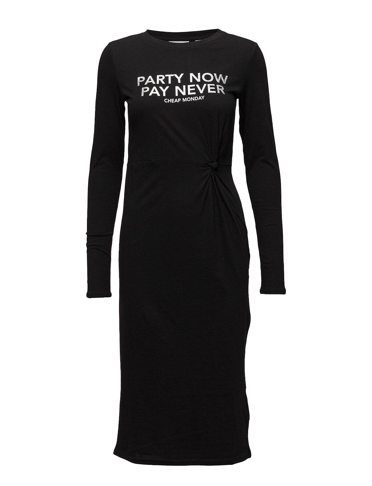 Cheap Monday Late Dress Party Now