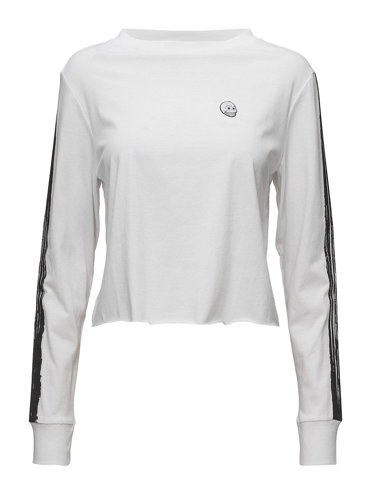 Cheap Monday Bed Ls Tee Brush Strokes
