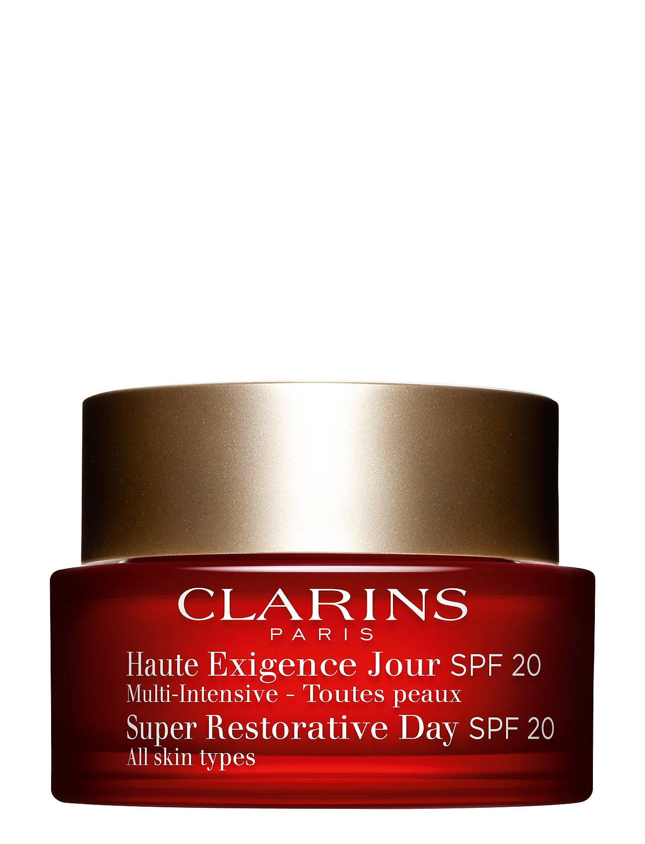 Clarins Super Restorative Day Creamspf20
