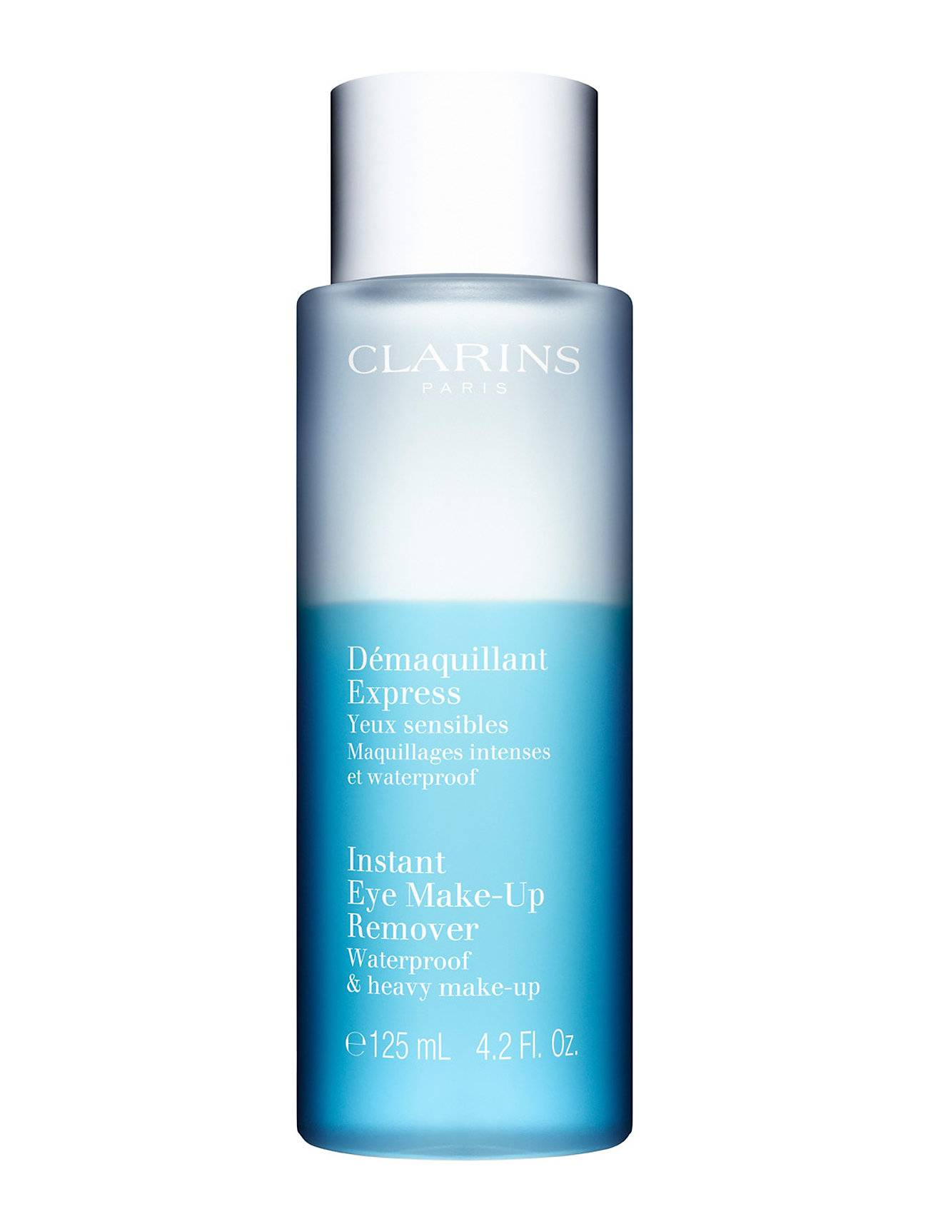 Clarins Makeup Remover Instant Eyemakeup Remover