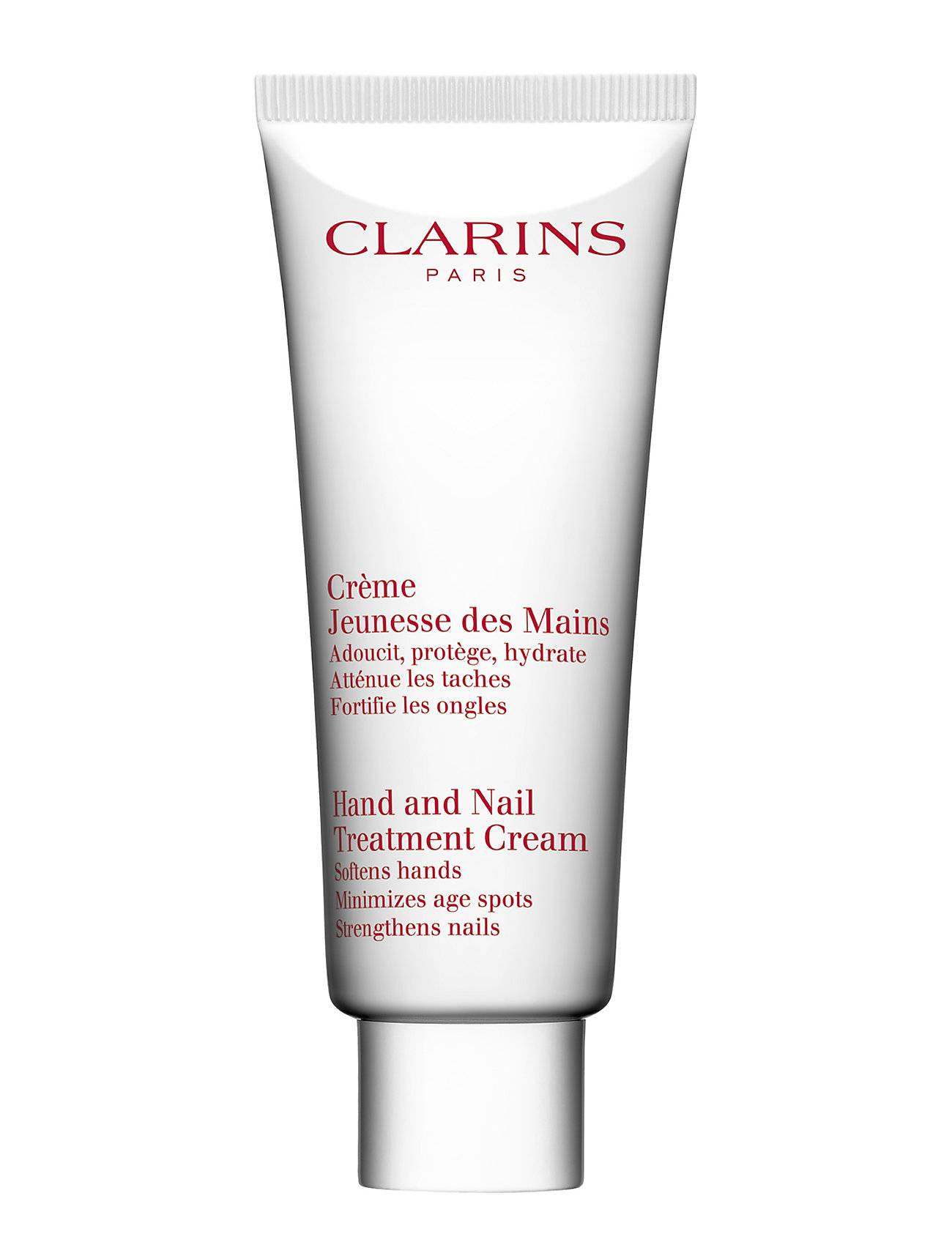 Clarins Daily Hand And Nail Treatment Cream