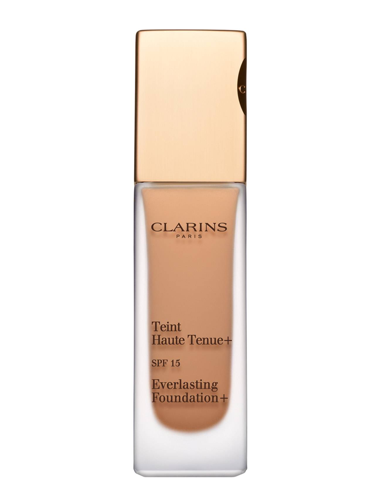 Clarins Everlasting Foundation Xl 112 Amber