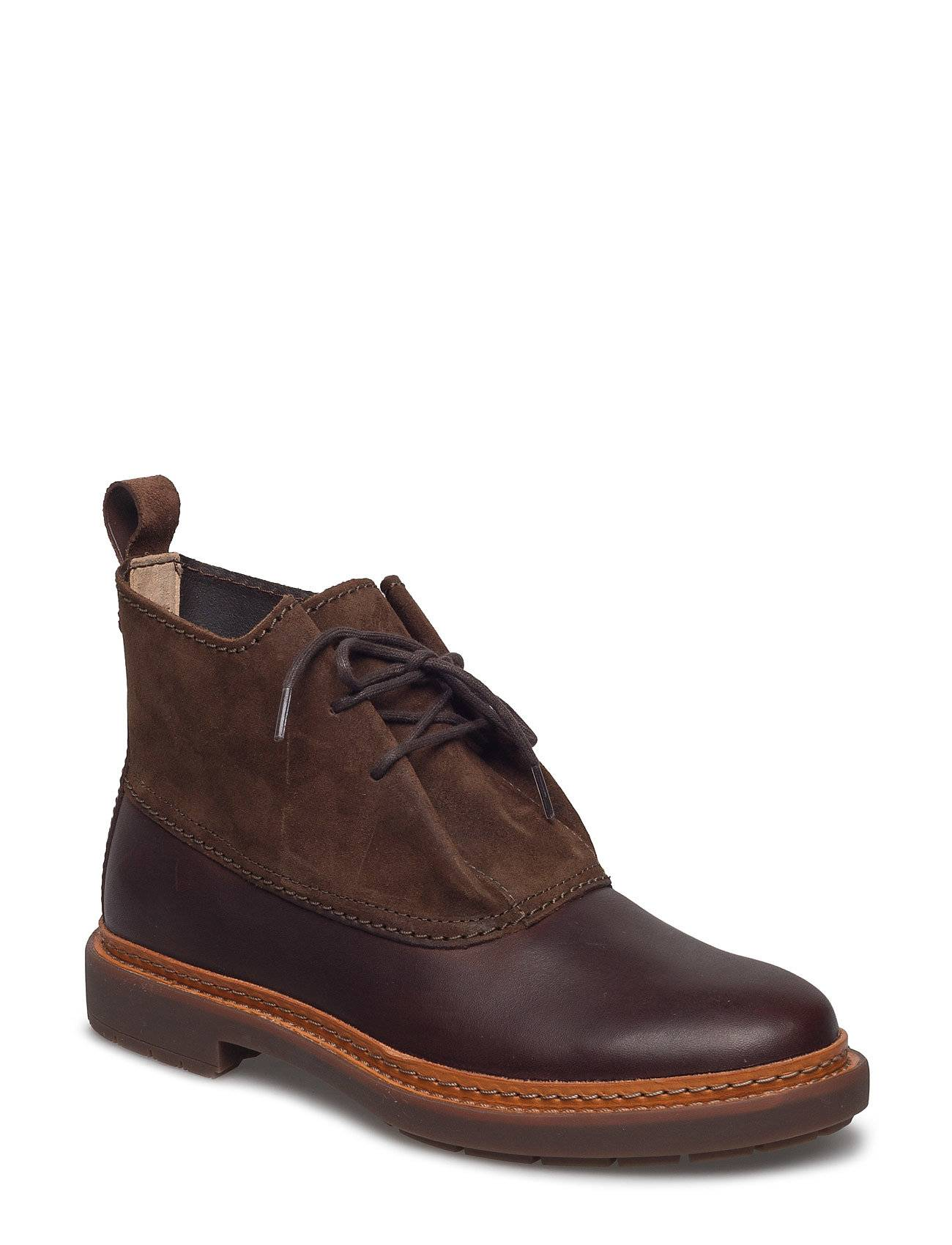 Clarks Trace Fawn