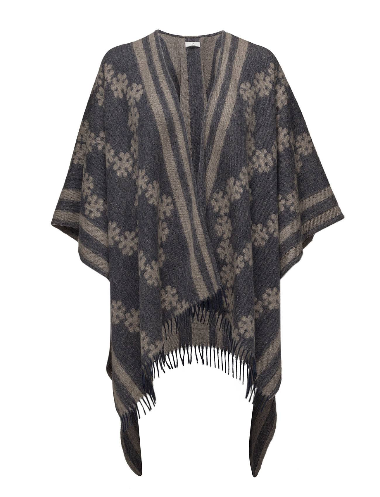 DAY et Day Crossing Poncho