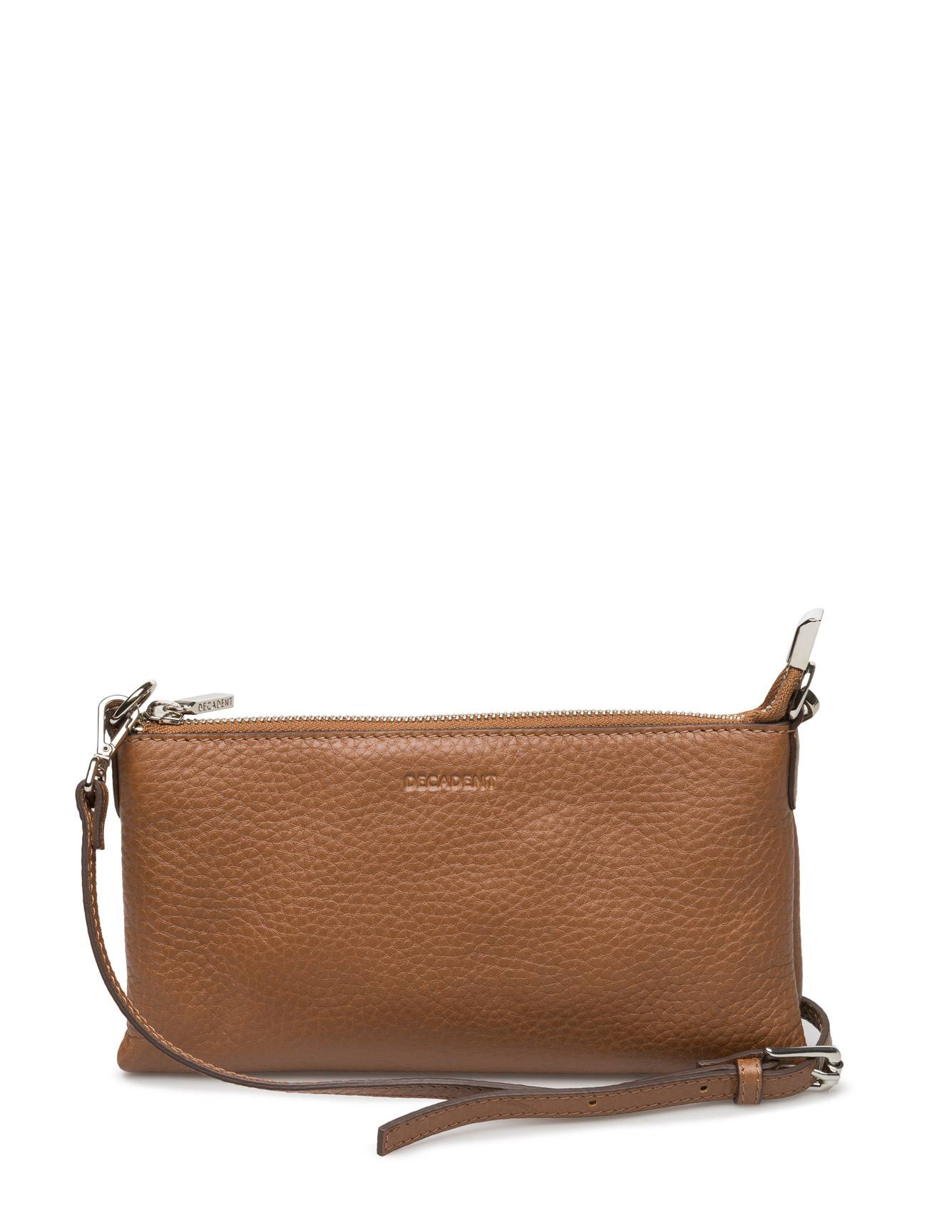 Decadent Mini Flat Cross Body