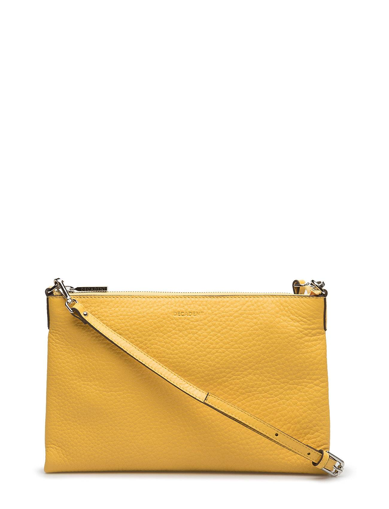 Decadent Small Flat Cross Body