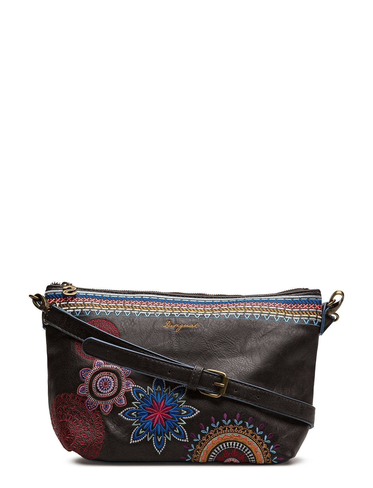 Desigual Accessories Bols Catania  Amber