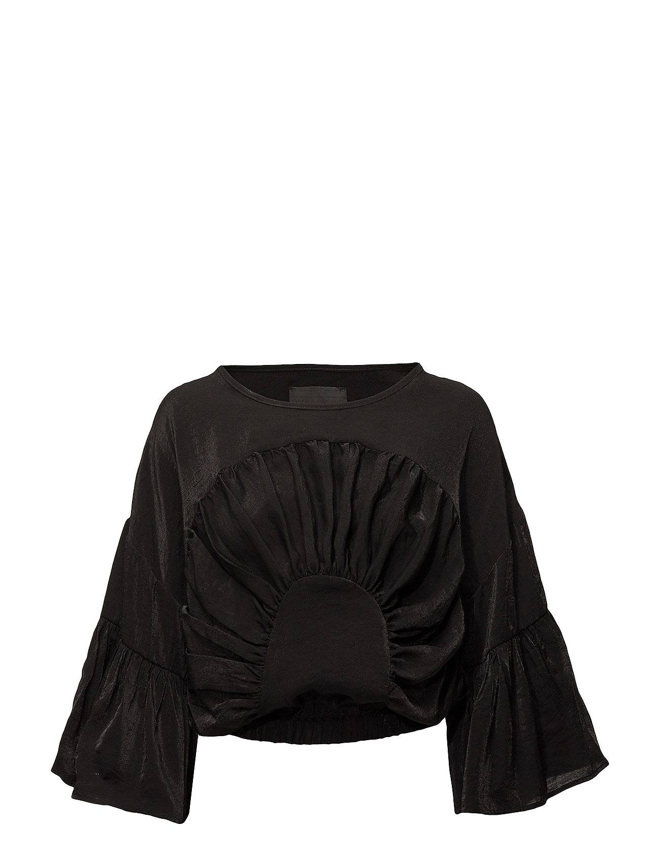 Diana Orving Arch Blouse