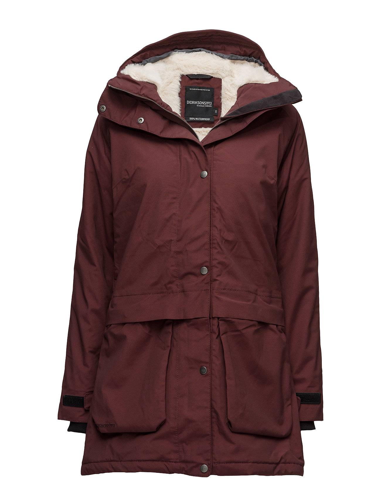 Didriksons Lykke Wns Parka