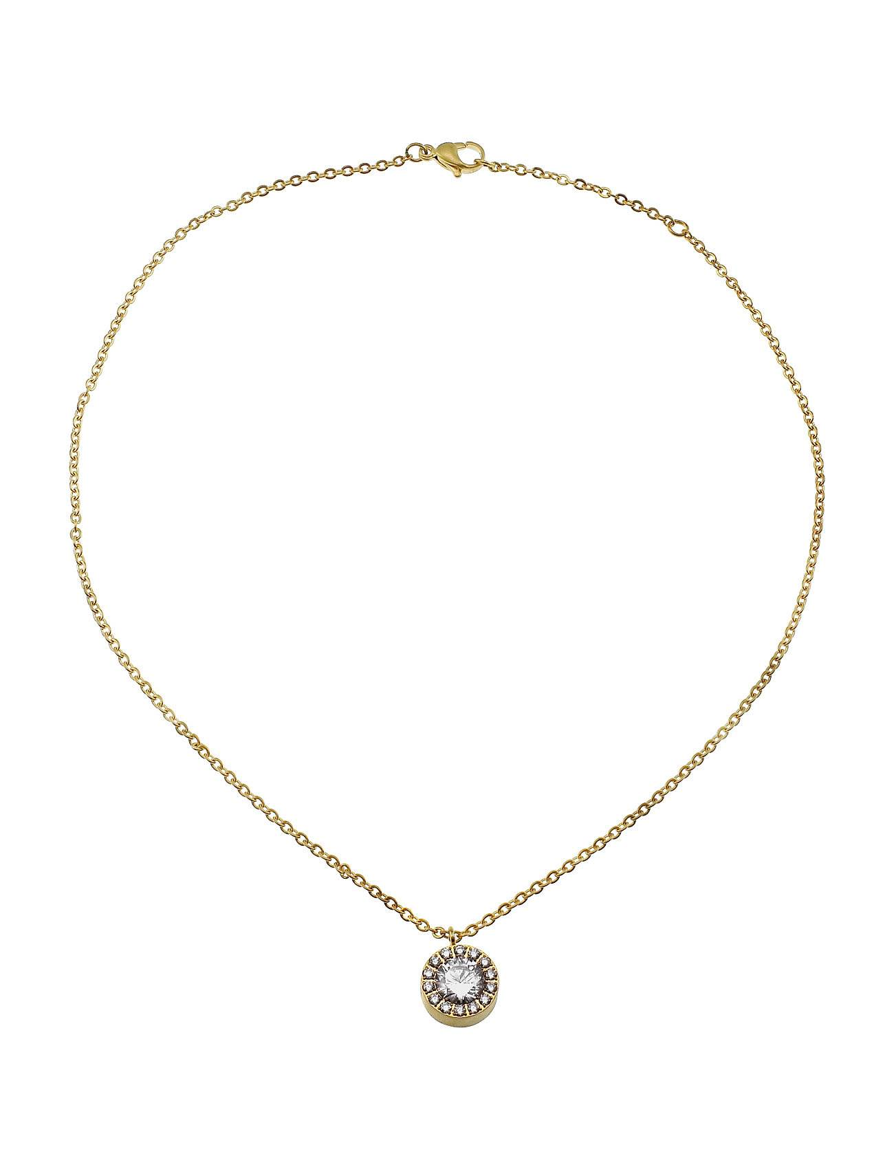 Edblad Thassos Necklace Gold