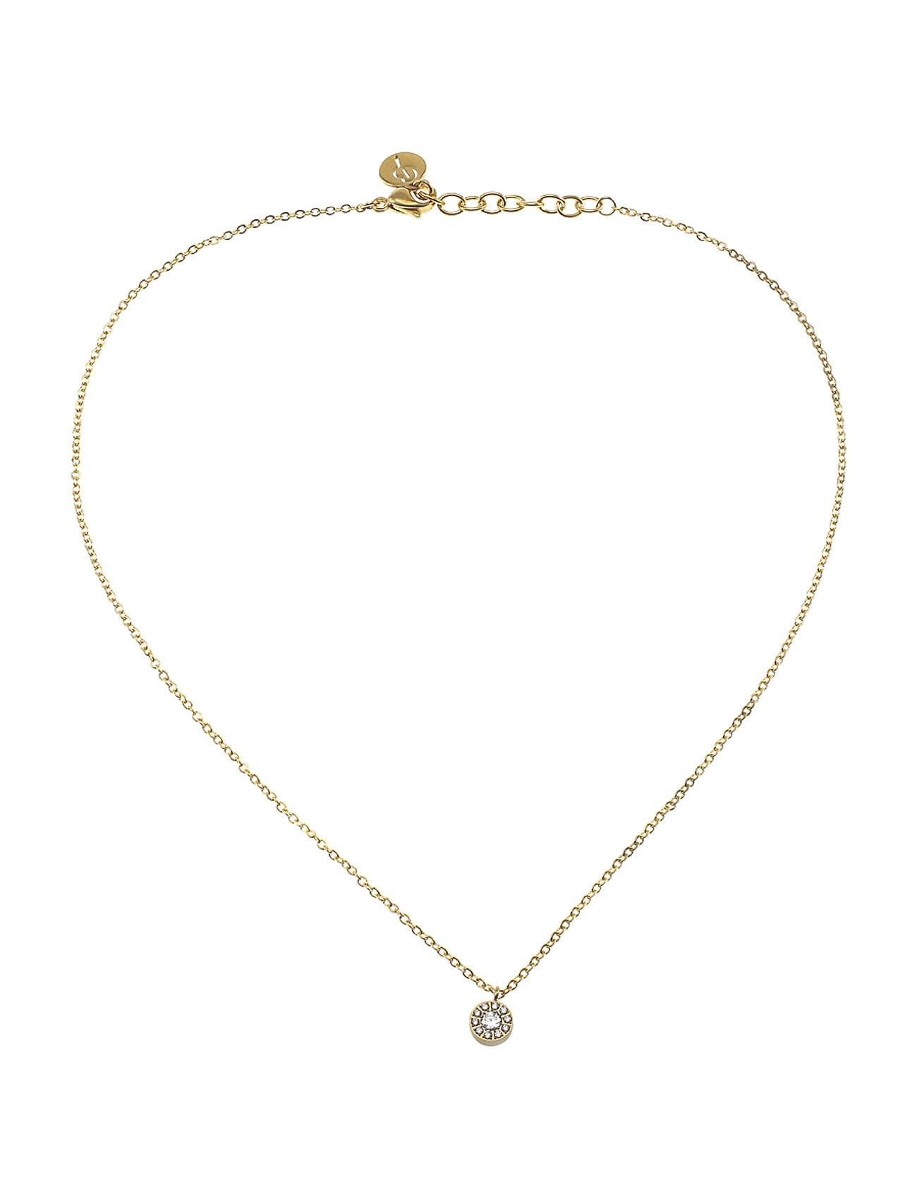 Edblad Thassos Necklace Mini Gold