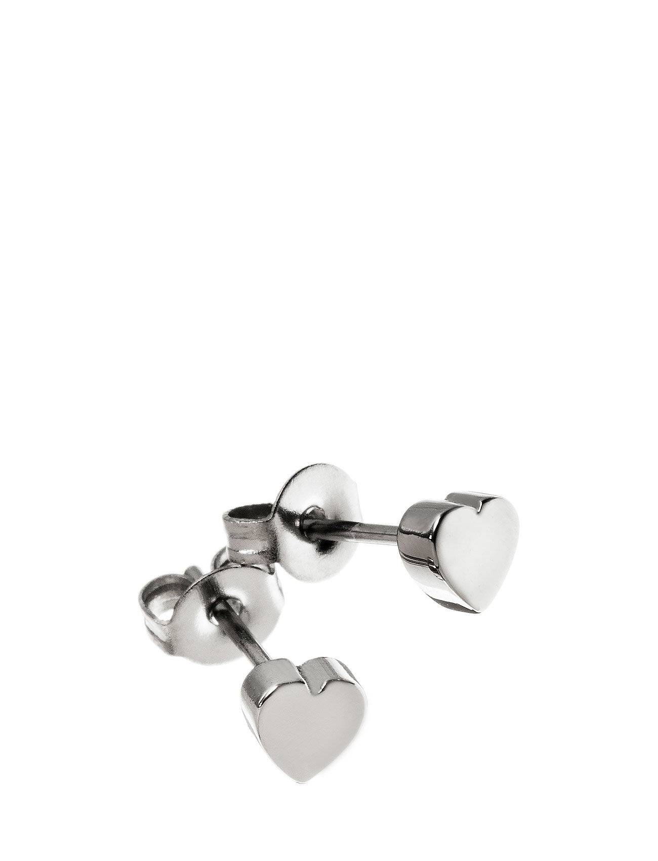 Edblad Heart Studs Mini