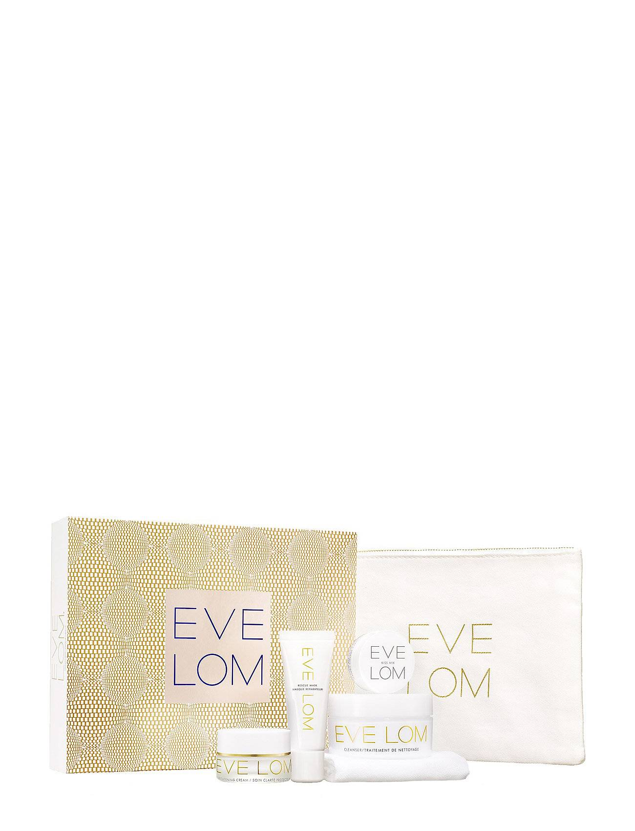 EVE LOM Radiant Rituals Set