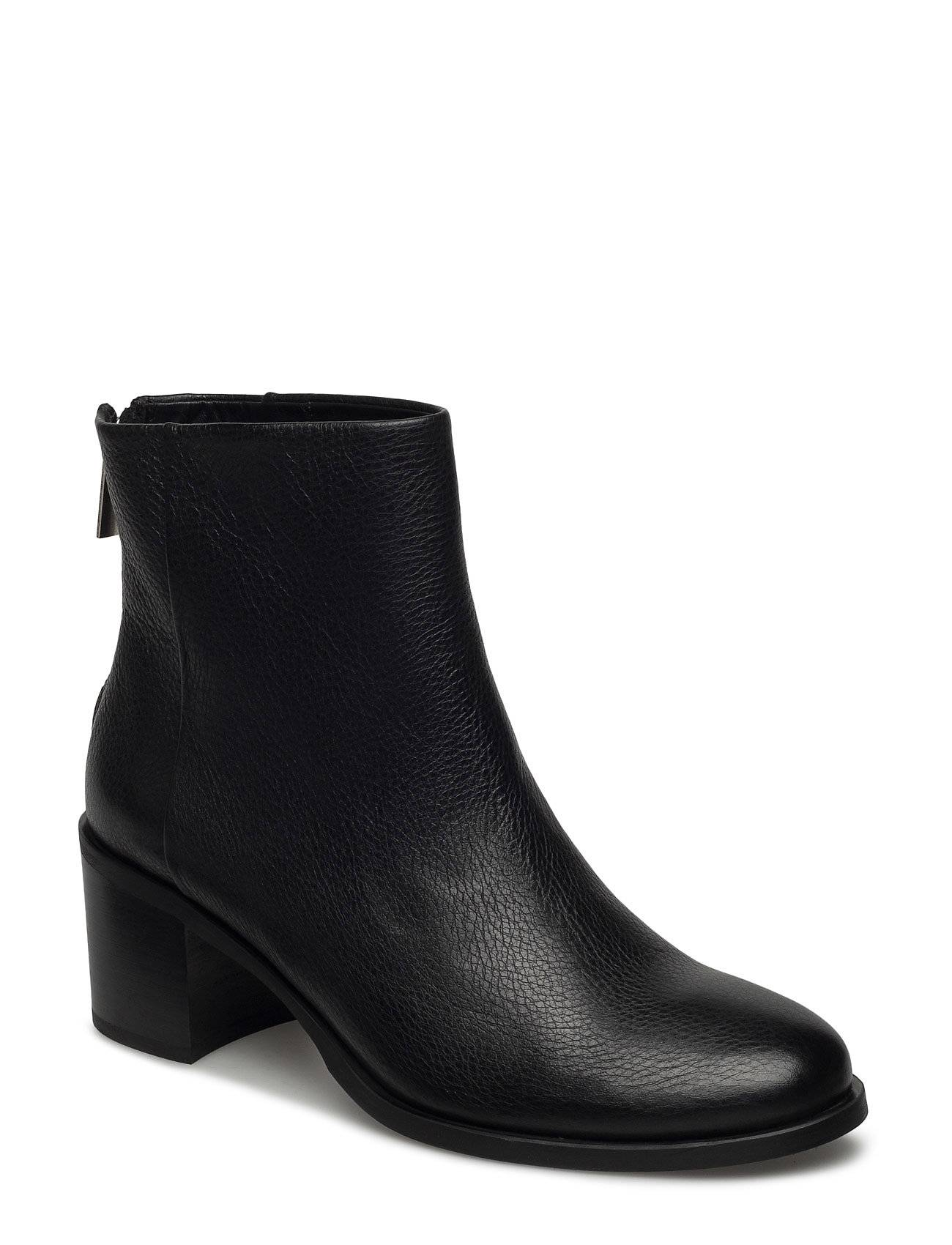 Filippa K Nicky Zip Boot