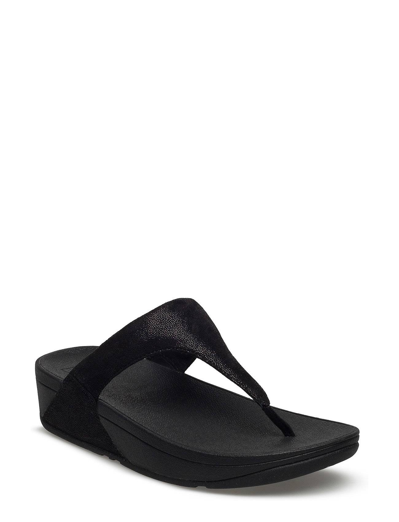 FitFlop Shimmy Suede Tp