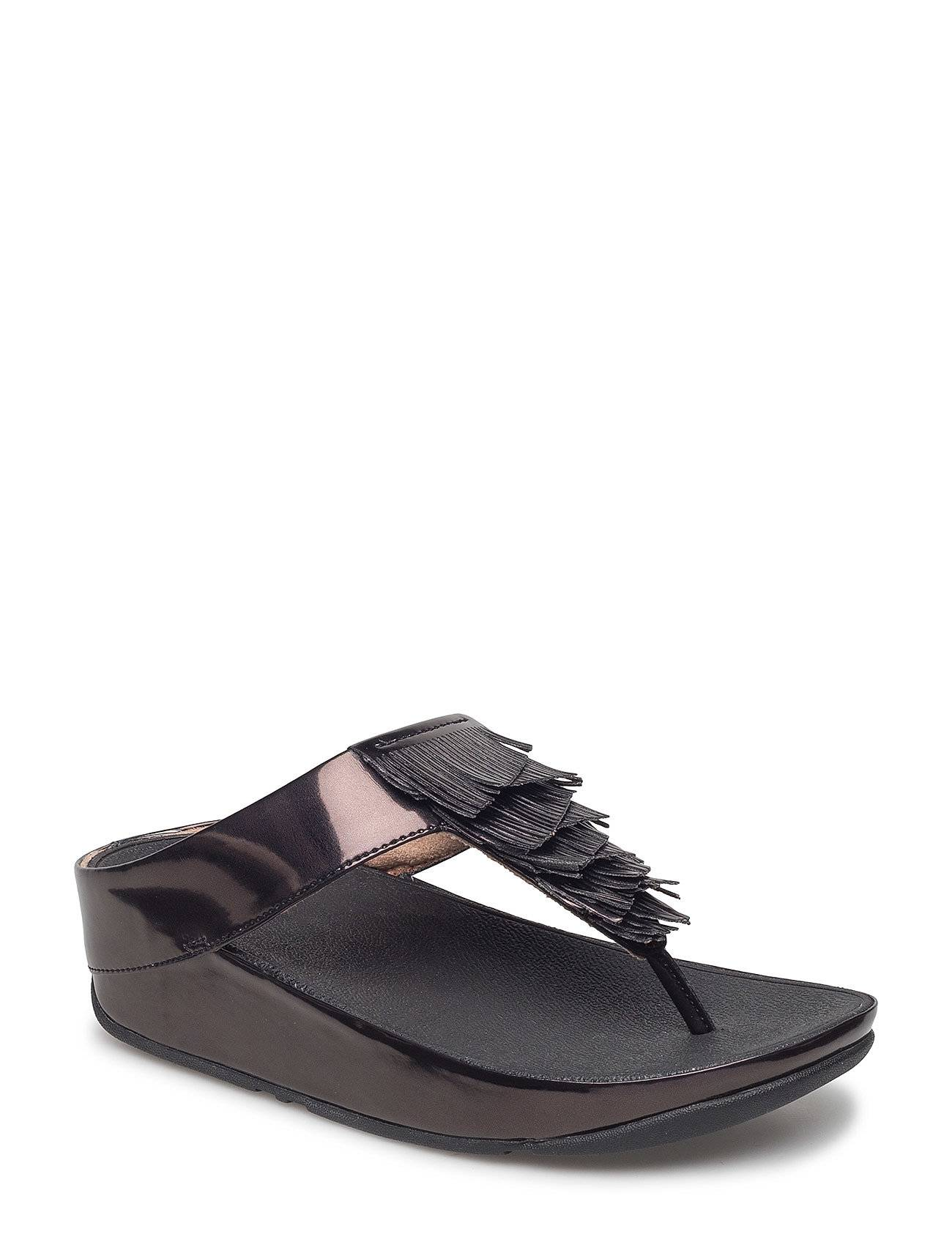 FitFlop Chacha Fringe Tp