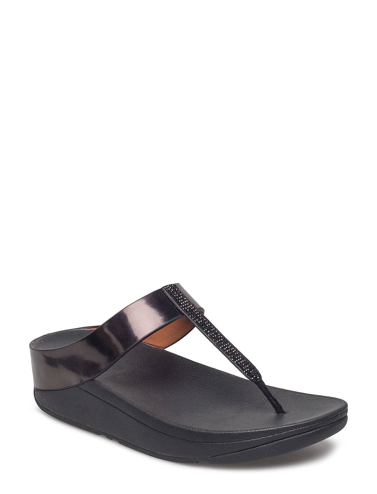 FitFlop Fino Crystal Tp