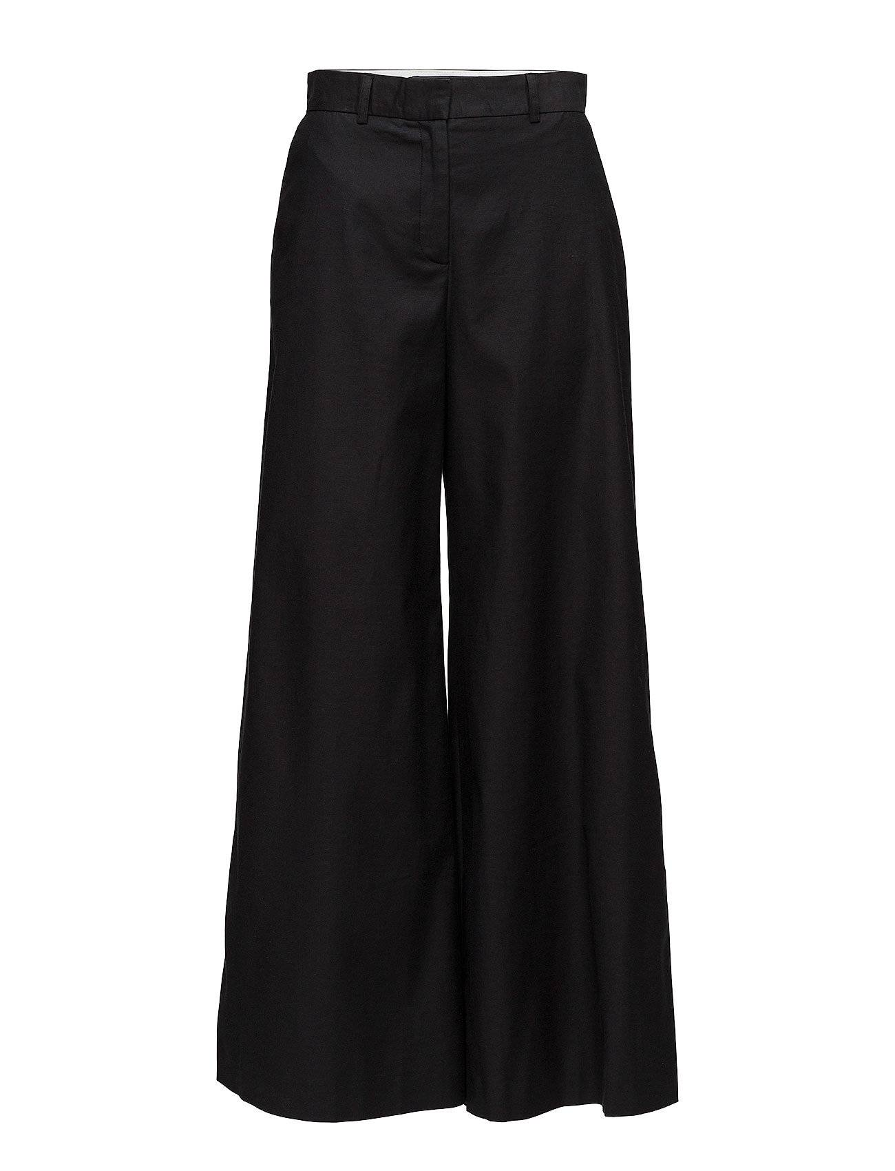 French Connection Ria Cotton Flare Trouser