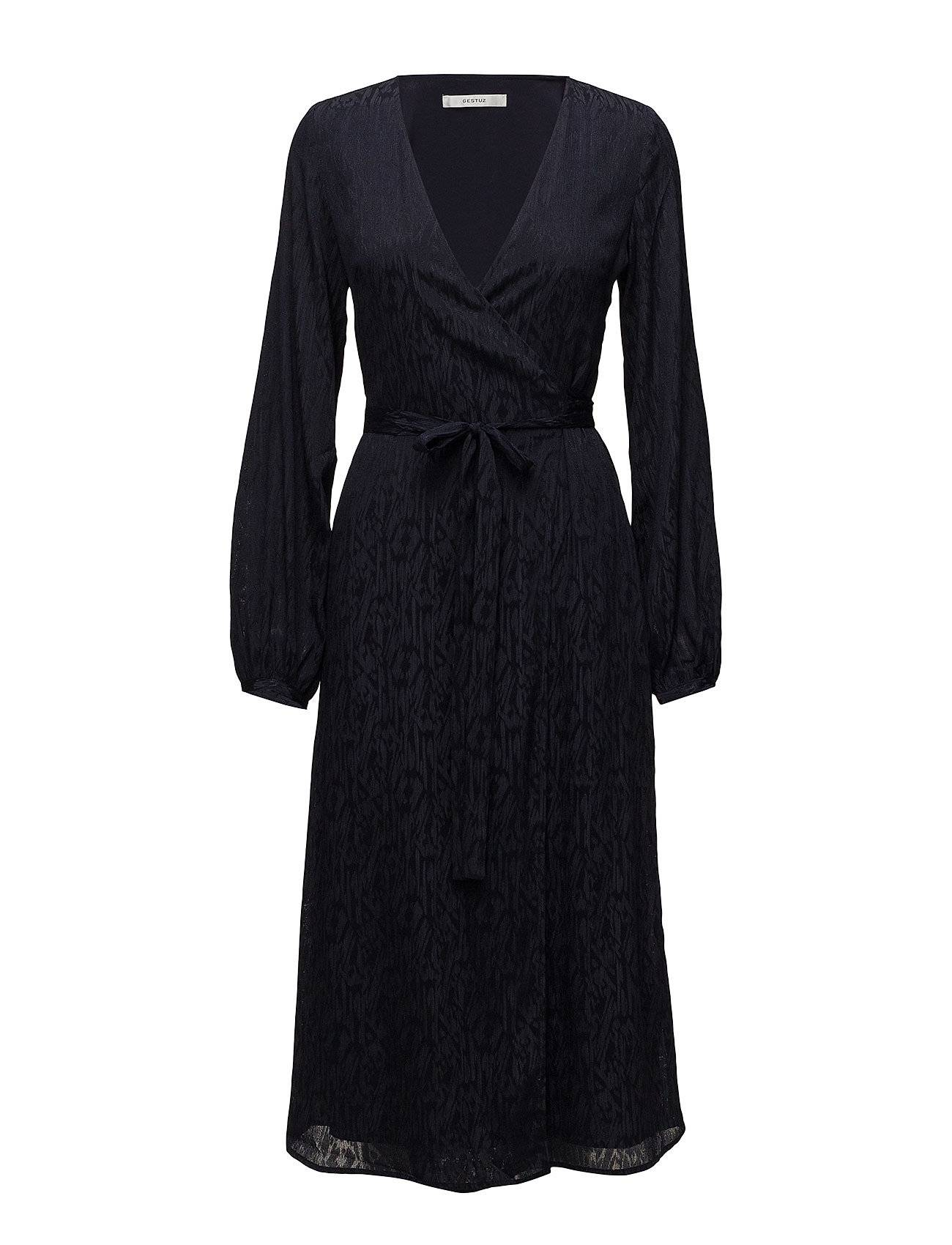 Gestuz Cete Wrap Dress Ms18