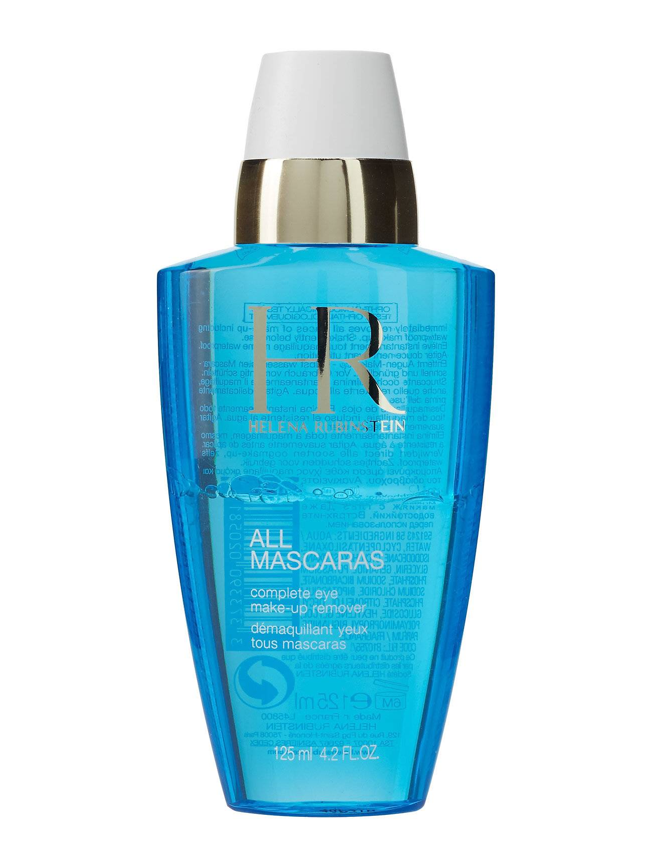 Helena Rubinstein All Mascaras Makeup Remover 125 Ml